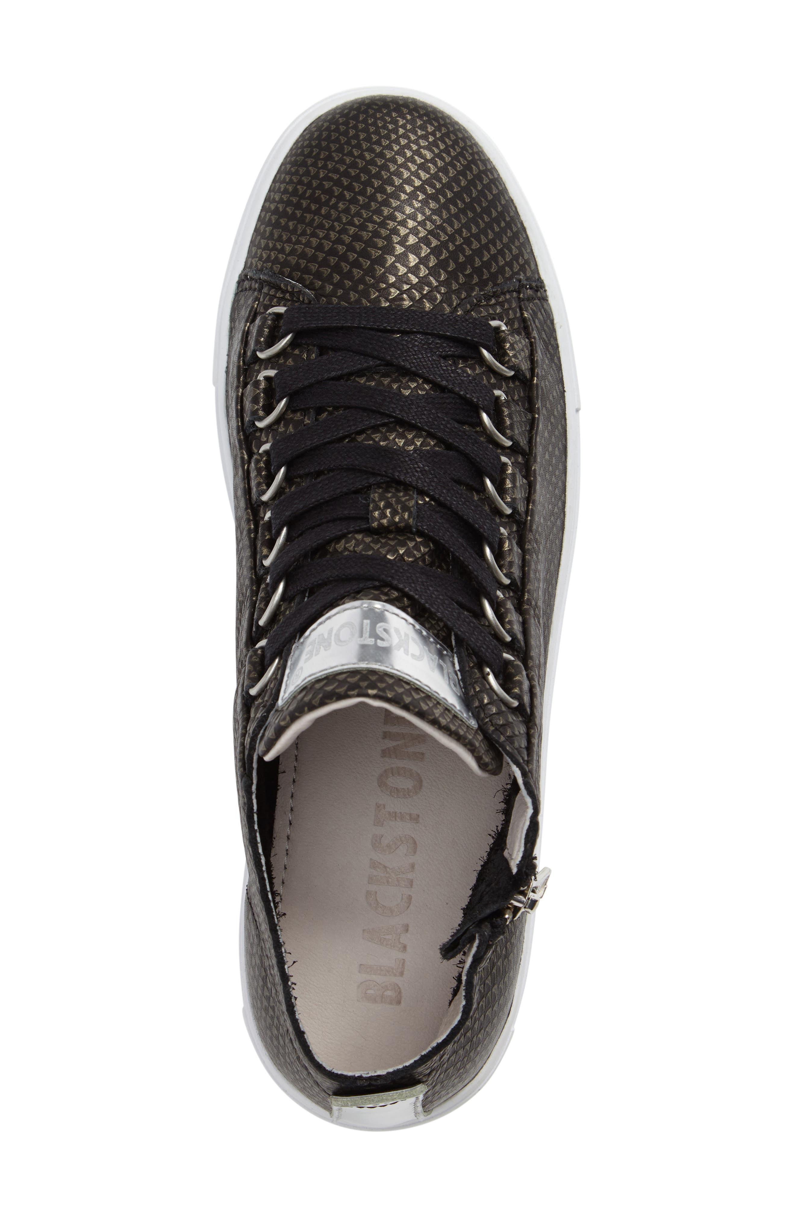 NL28 Midi Sneaker,                             Alternate thumbnail 3, color,                             001