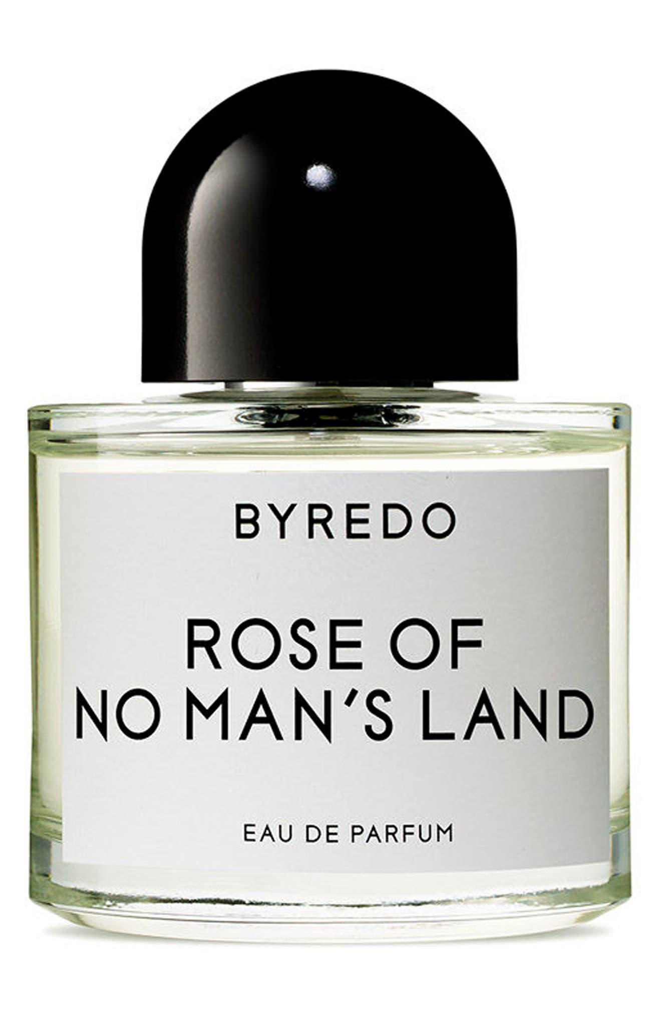 Rose of No Man's Land Eau de Parfum,                             Alternate thumbnail 2, color,                             NO COLOR