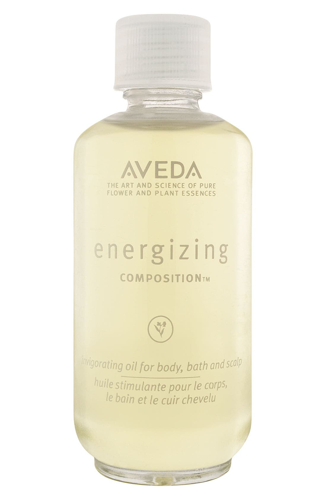 'energizing composition<sup>™</sup>' Body Oil,                         Main,                         color, 000
