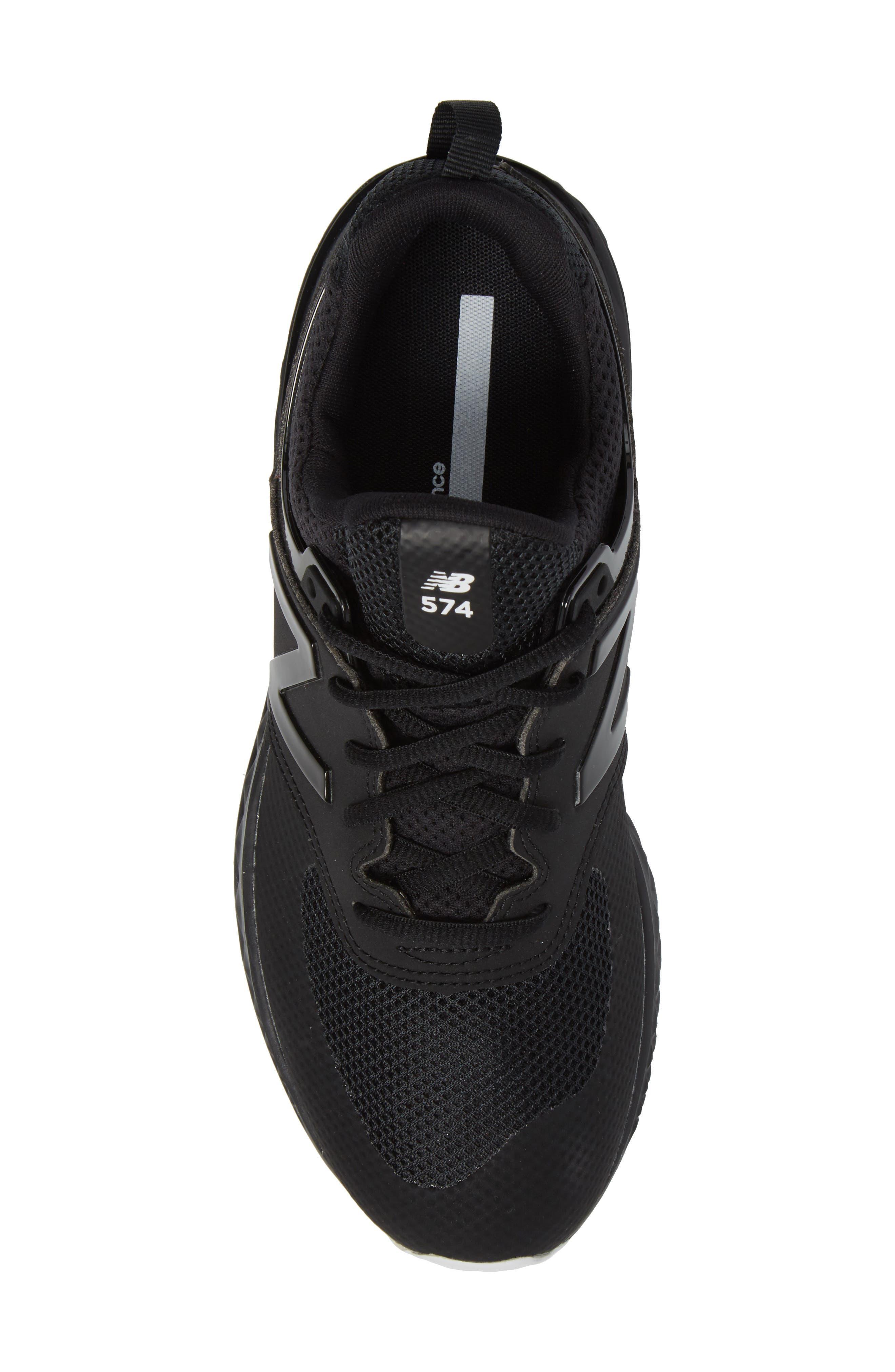 574 Sport Sneaker,                             Alternate thumbnail 9, color,