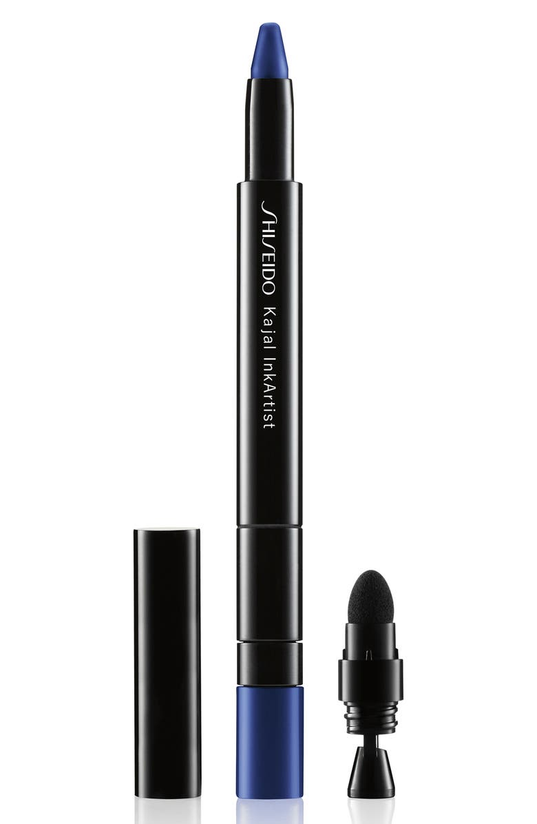 Shiseido KAJAL INKARTIST EYESHADOW, LINER & BROW PENCIL