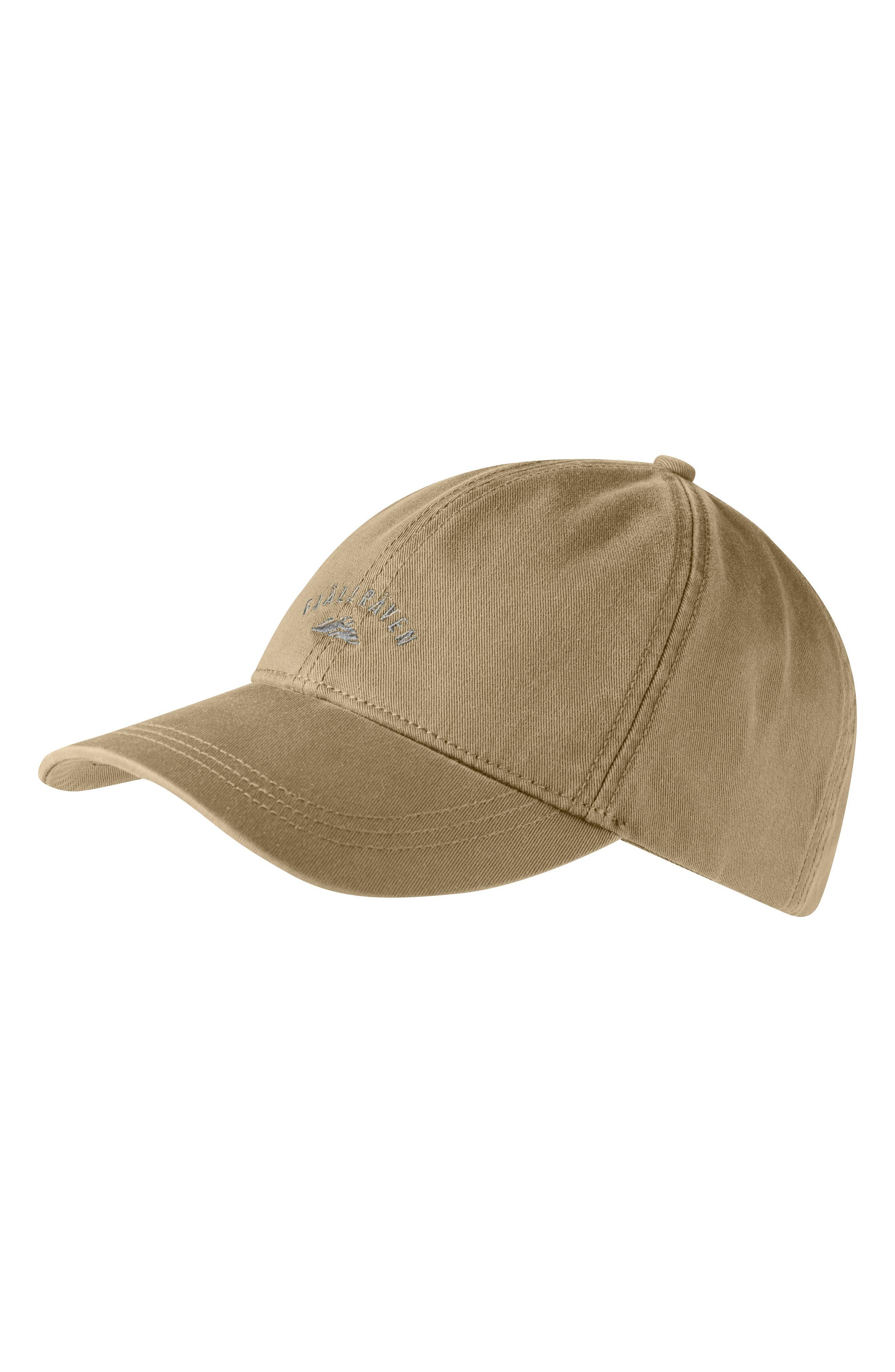 Vik Baseball Cap,                         Main,                         color, SAND