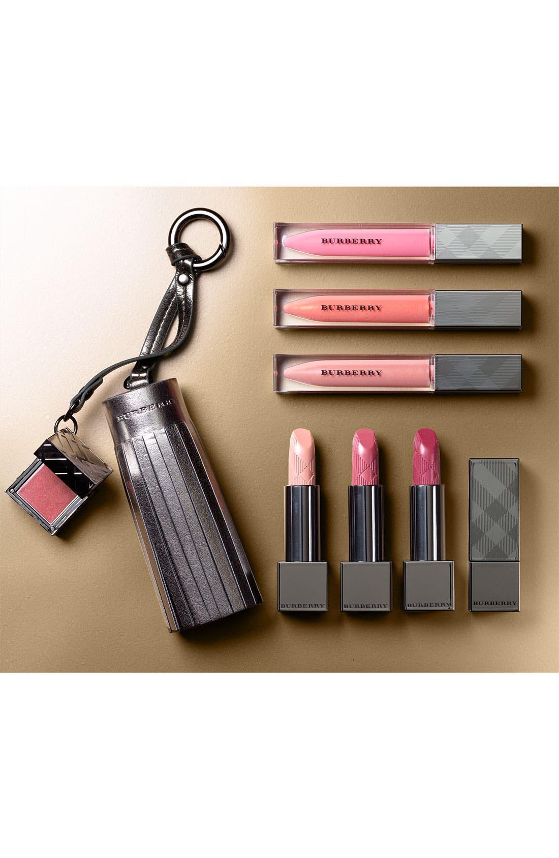 'Lip Cover' Soft Satin Lipstick Set,                             Alternate thumbnail 2, color,                             650