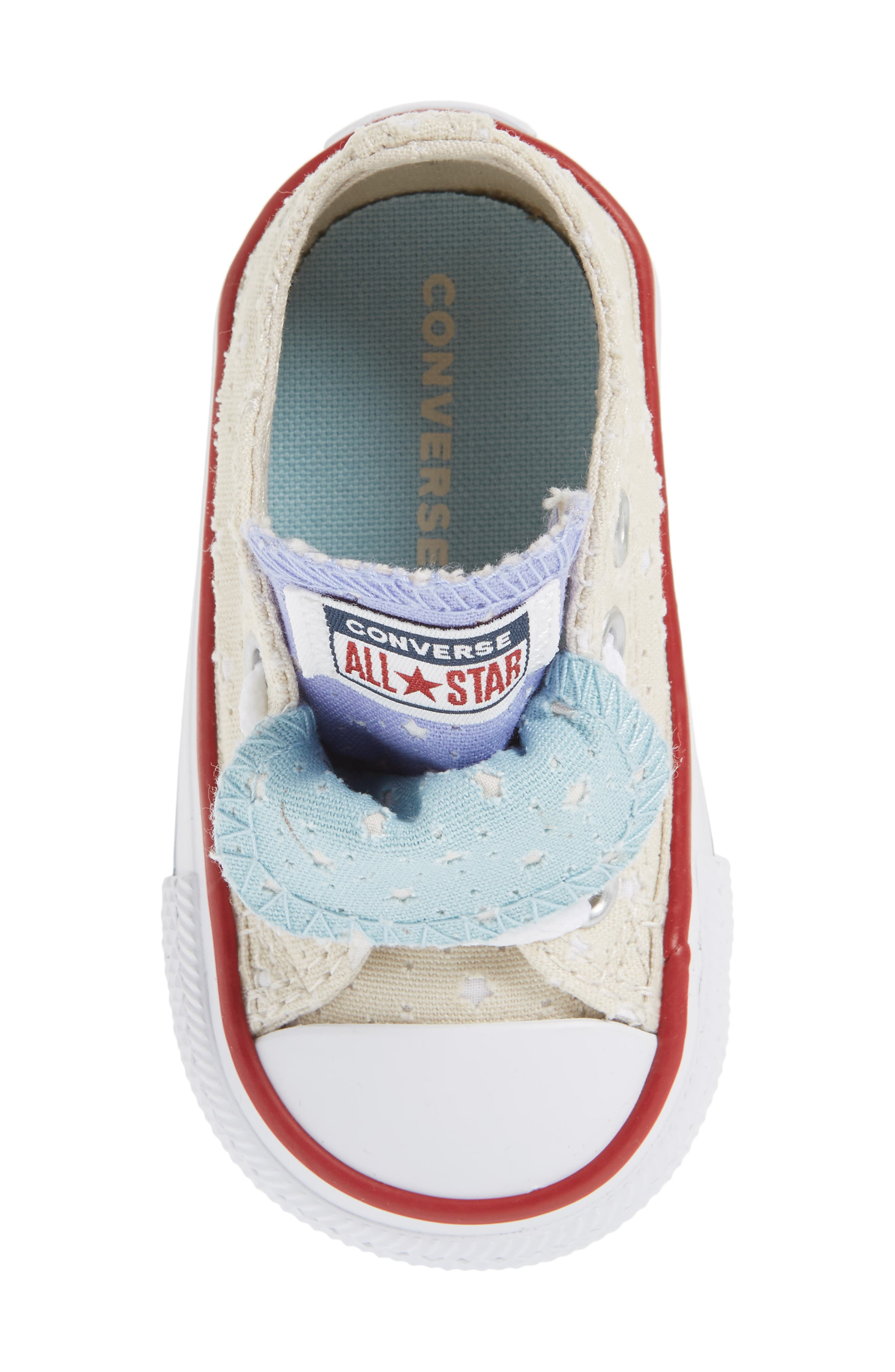 Chuck Taylor<sup>®</sup> All Star<sup>®</sup> Double Tongue Sneaker,                             Alternate thumbnail 14, color,
