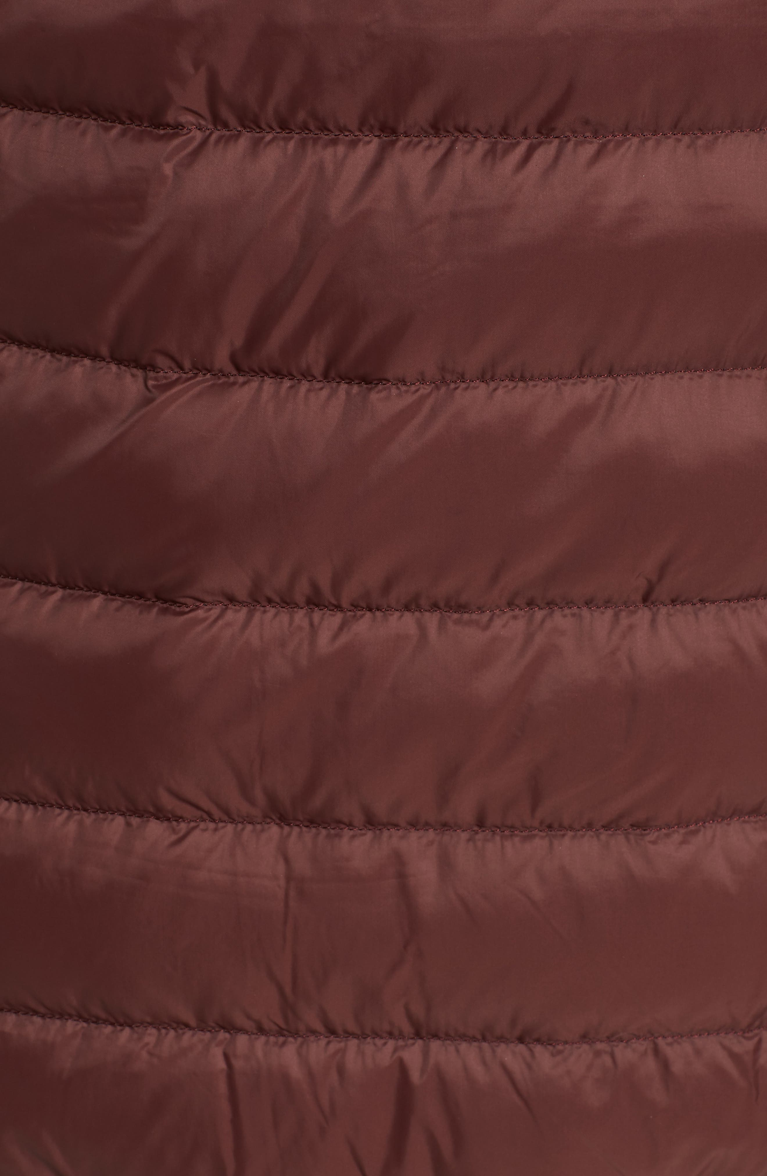 Hooded Packable Down & PrimaLoft<sup>®</sup> Coat,                             Alternate thumbnail 10, color,