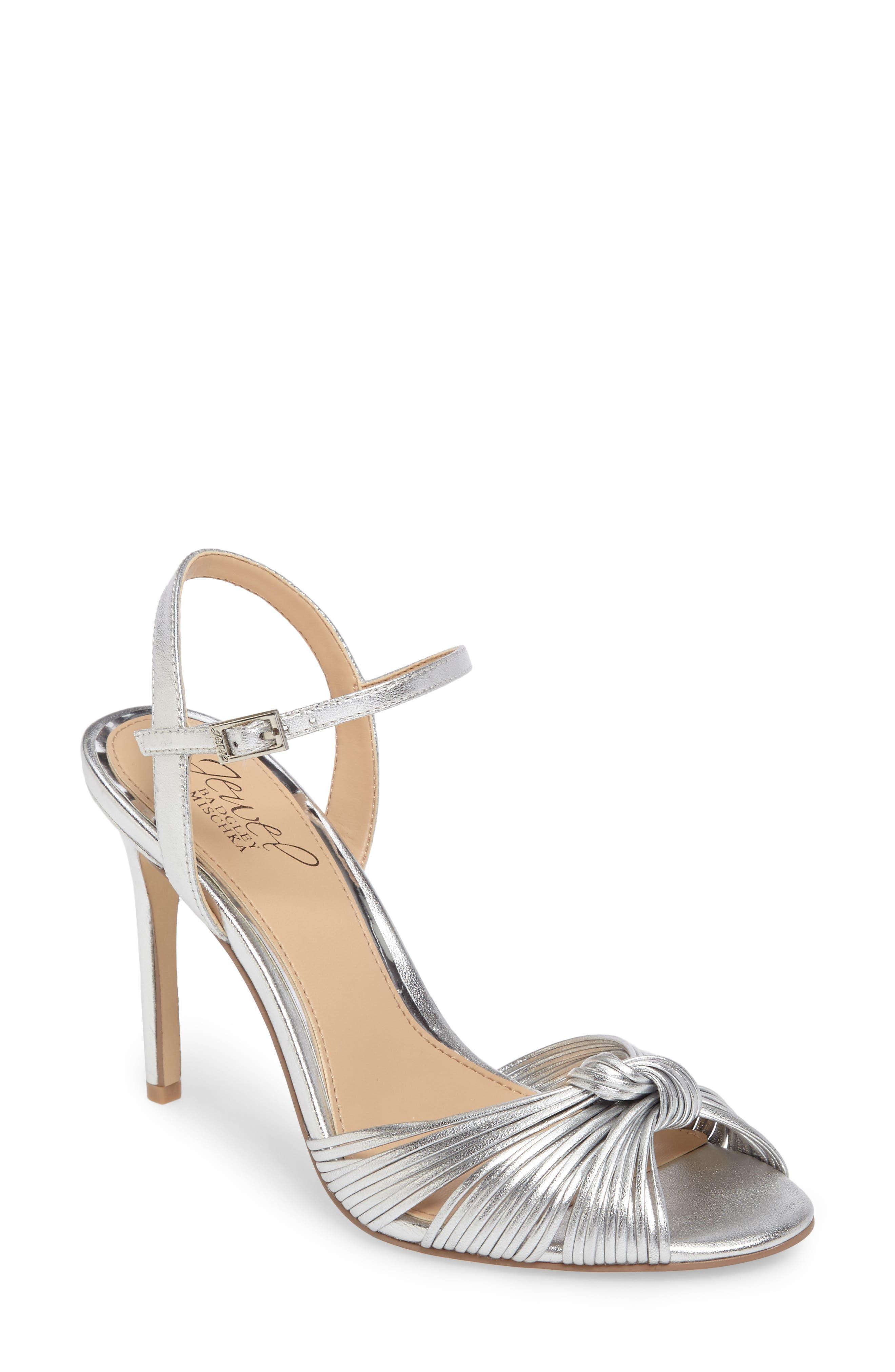 Lady Ankle Strap Sandal,                             Main thumbnail 1, color,                             046