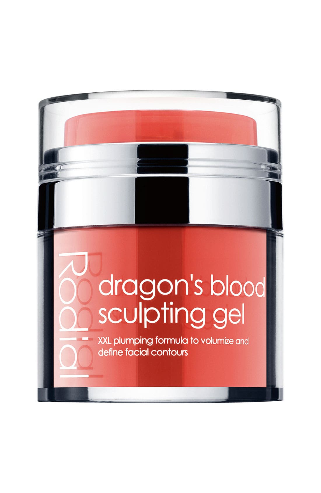 'Dragon's Blood' Sculpting Gel,                             Main thumbnail 1, color,                             000