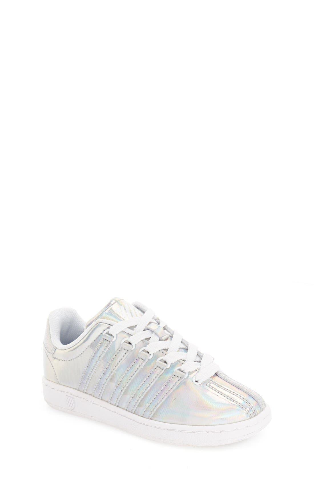 'Classic - Shine On' Sneaker,                             Main thumbnail 1, color,                             086