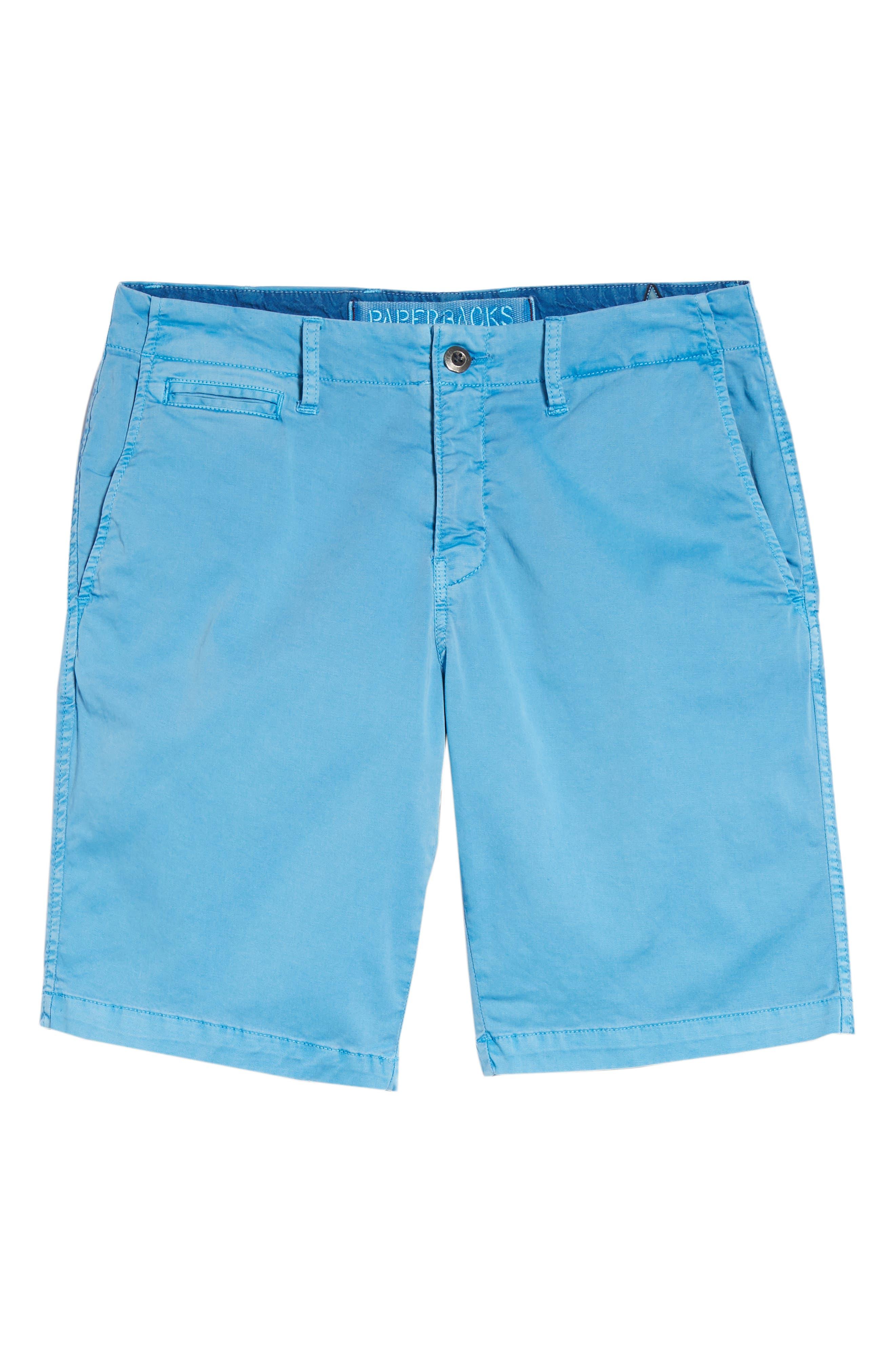 St. Barts Twill Shorts,                             Alternate thumbnail 68, color,