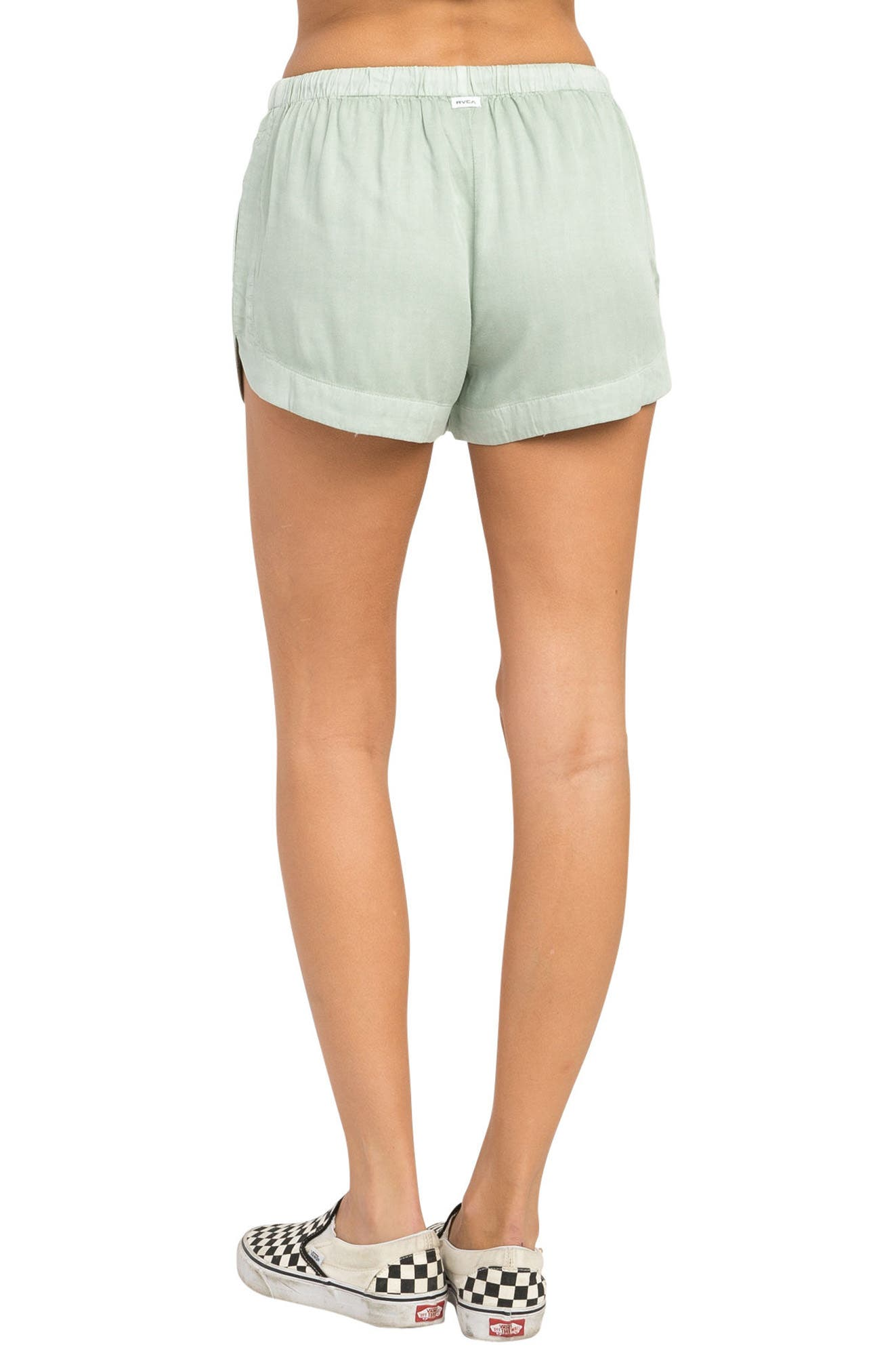 New Yume Dolphin Shorts,                             Alternate thumbnail 6, color,