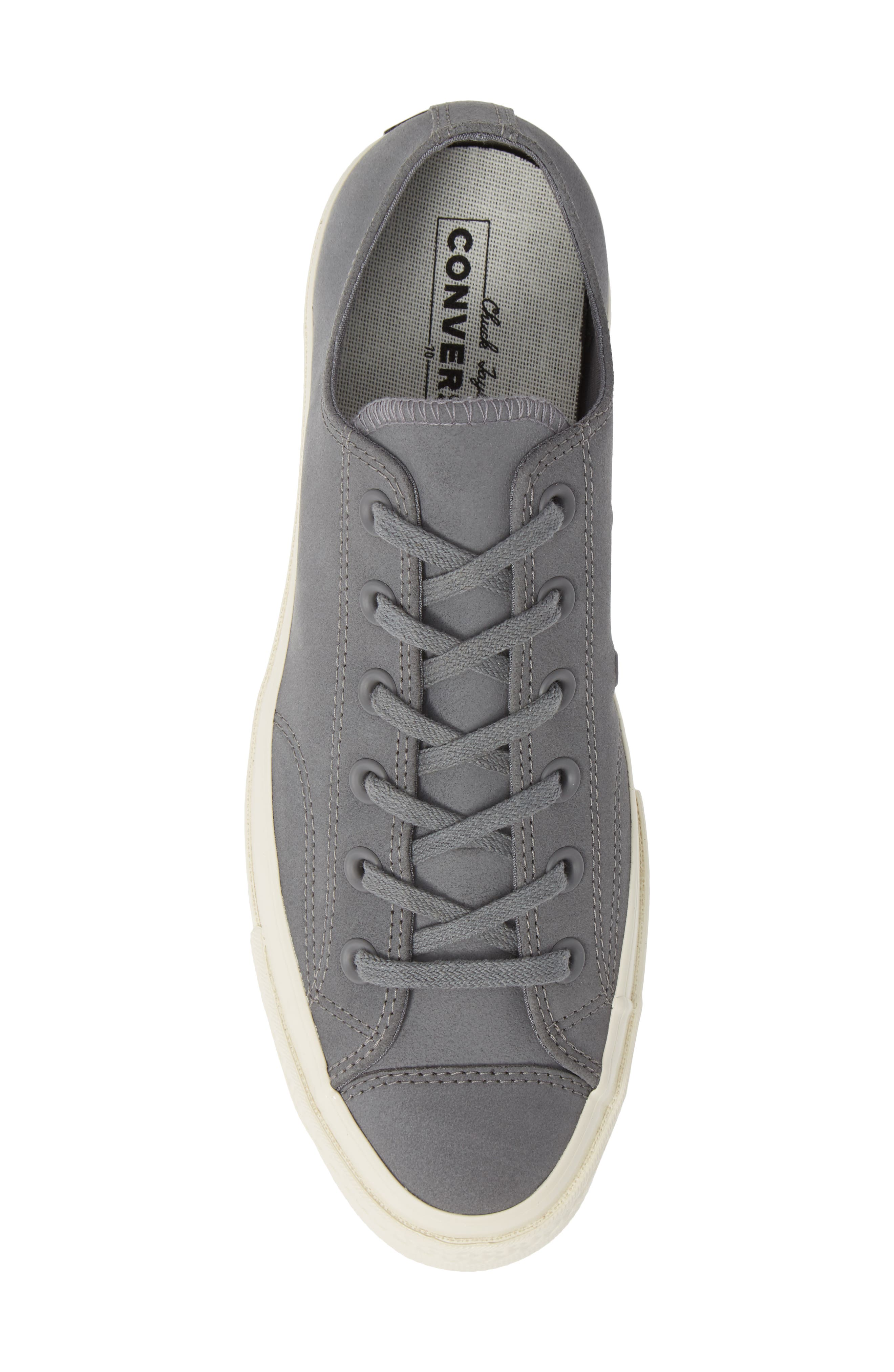 CT 70 Sneaker,                             Alternate thumbnail 5, color,                             GREY