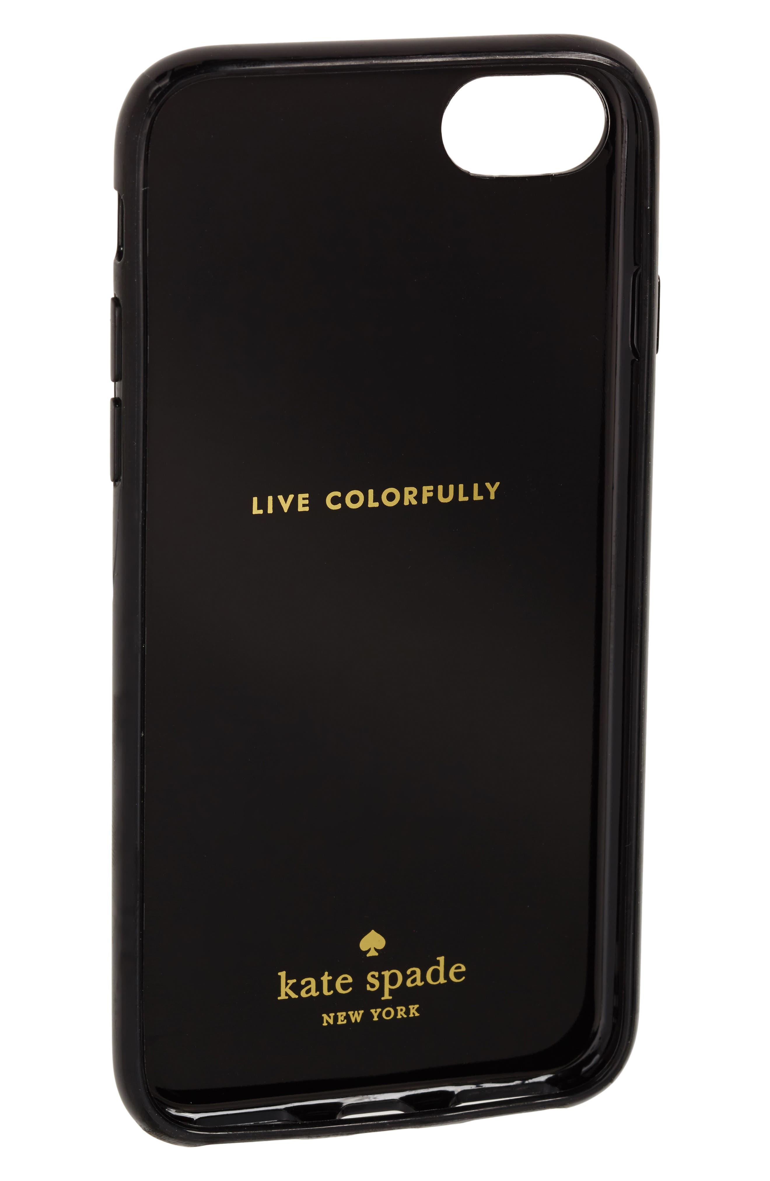 nouveau york iPhone 7/8 & 7/8 Plus case,                             Alternate thumbnail 2, color,                             038