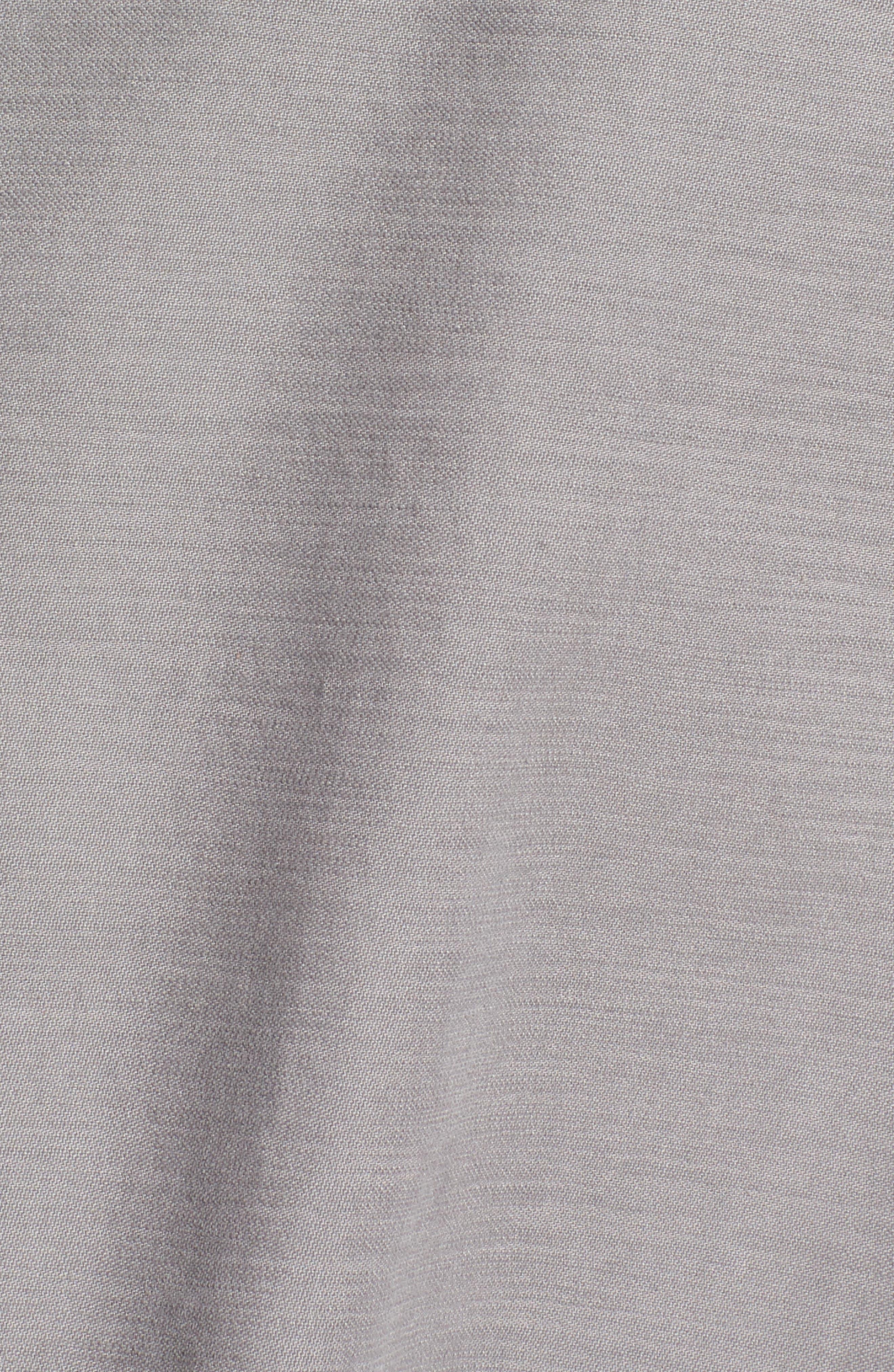 Cotton 4-Pocket Jacket,                             Alternate thumbnail 7, color,                             030