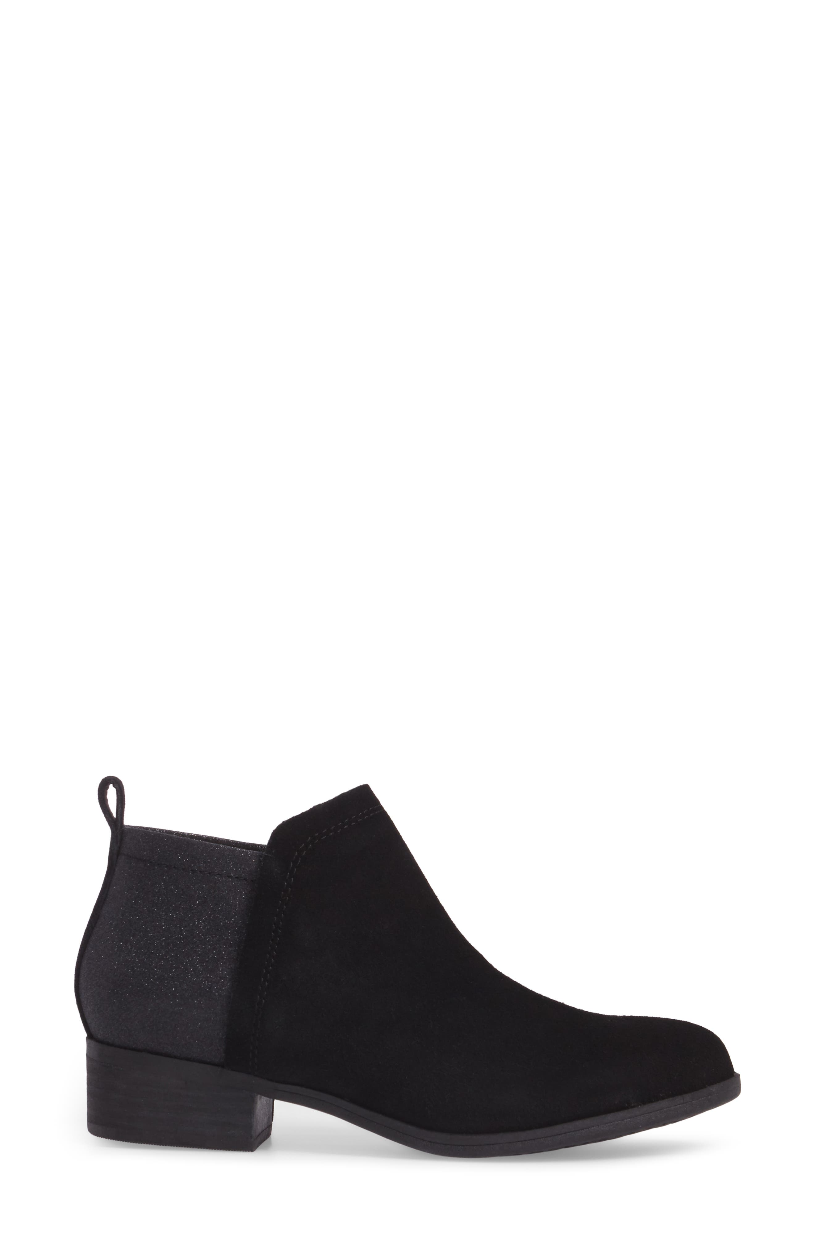Deia Zip Bootie,                             Alternate thumbnail 25, color,