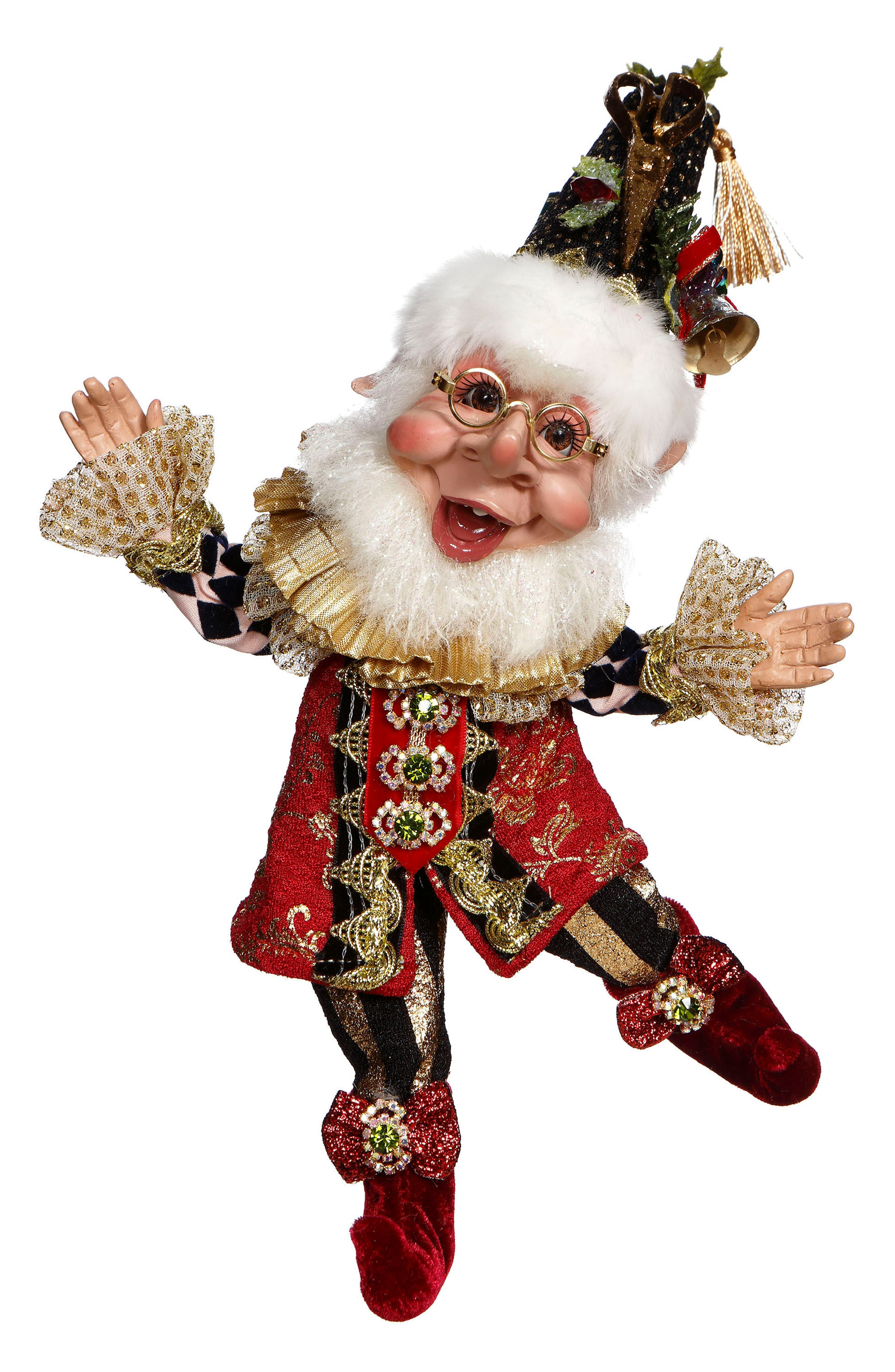 Tailor Elf,                         Main,                         color,