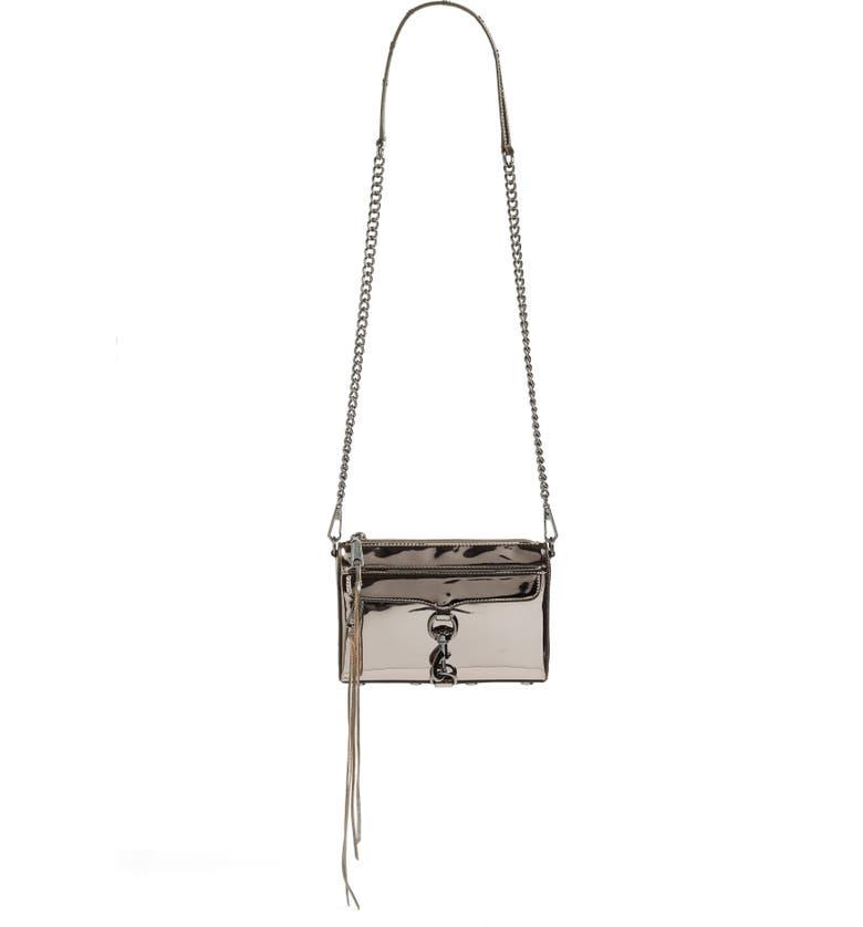 db98fe3a17af Rebecca Minkoff Mini MAC Convertible Crossbody Bag