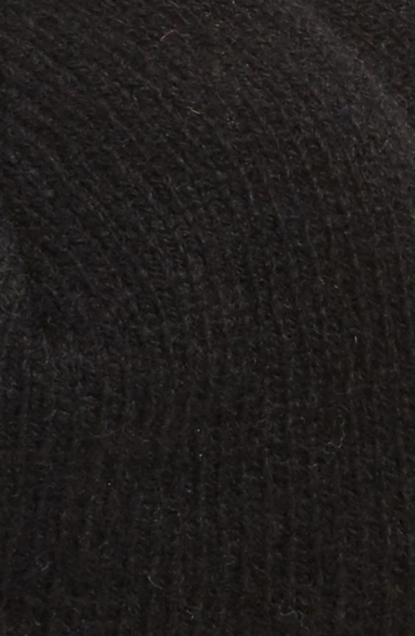 Brodeo Wool Stocking Cap,                             Alternate thumbnail 2, color,                             001