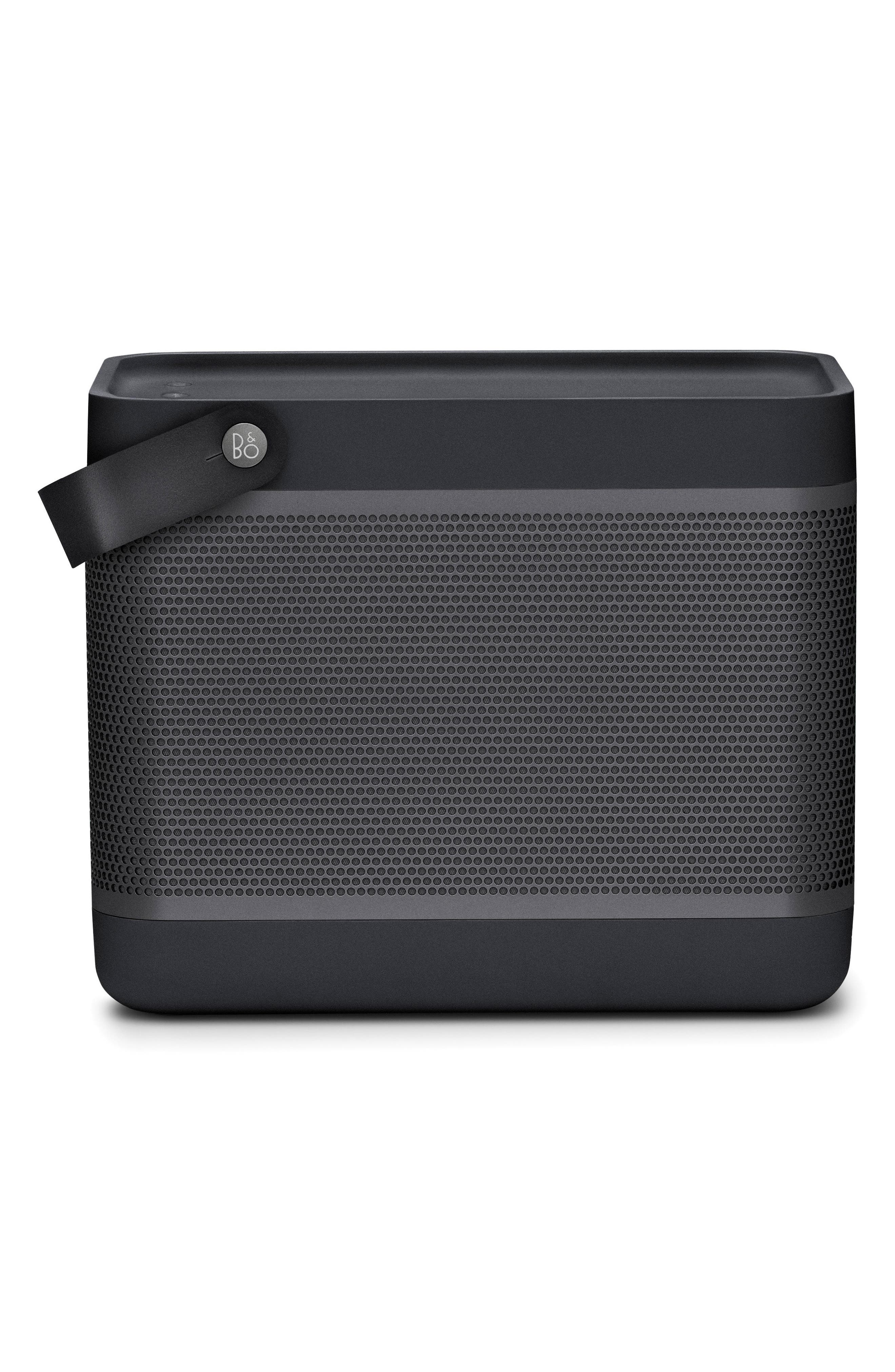 Beolit 17 Portable Bluetooth<sup>®</sup> Speaker,                             Main thumbnail 1, color,                             STONE GREY