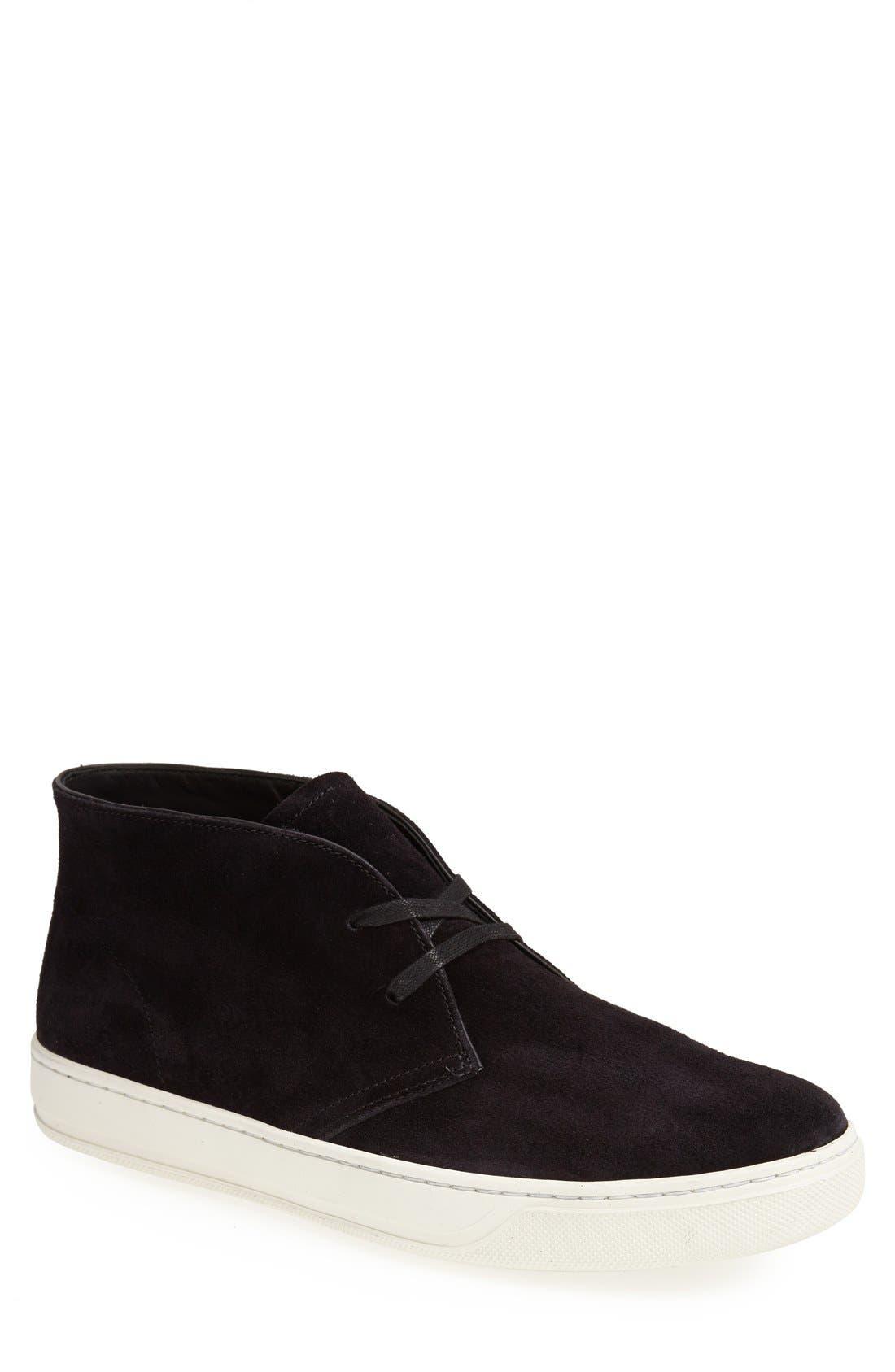 'Abe' Chukka Sneaker,                             Main thumbnail 1, color,                             002