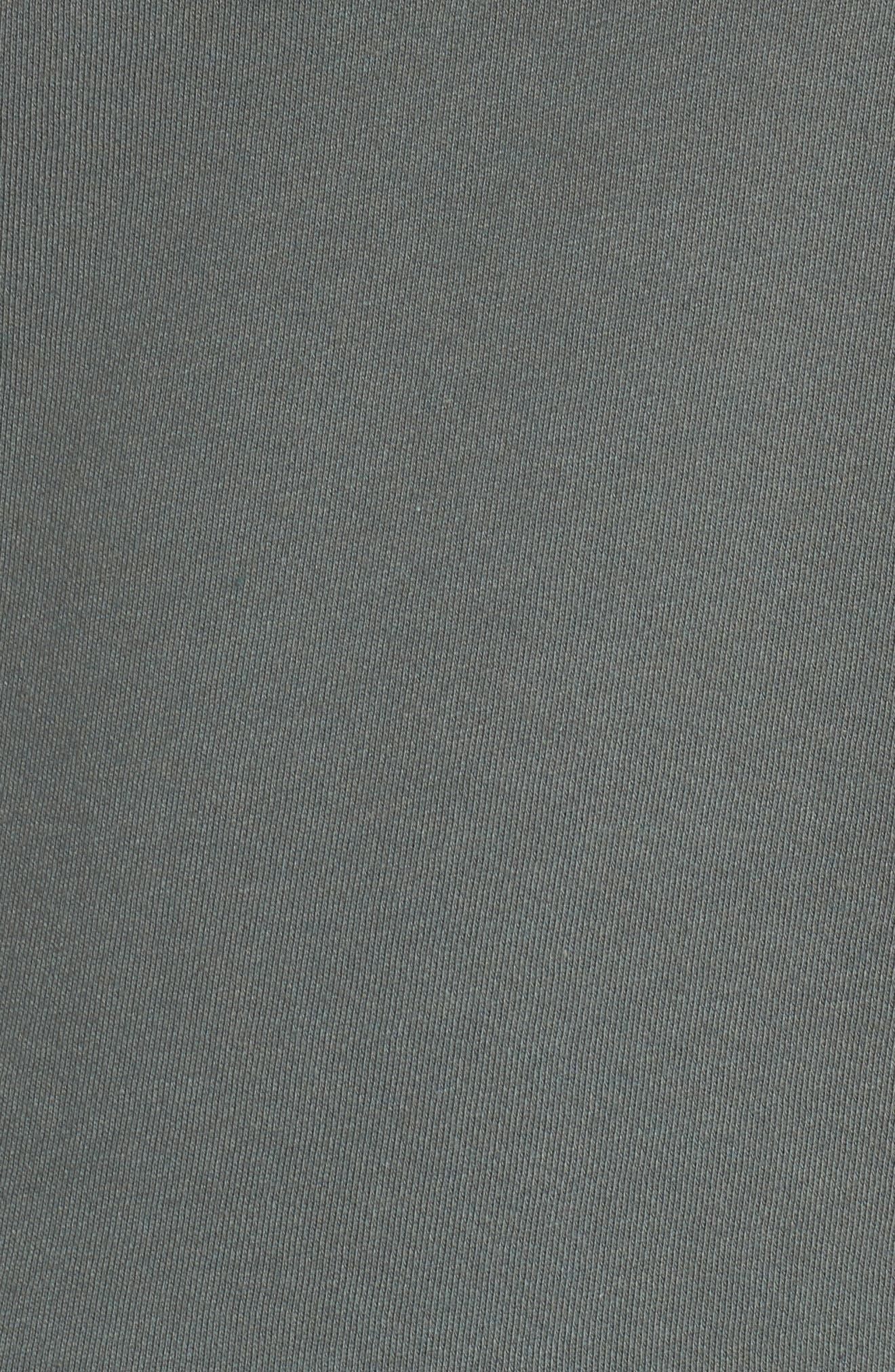 Boxy Oversize Sweatshirt,                             Alternate thumbnail 15, color,