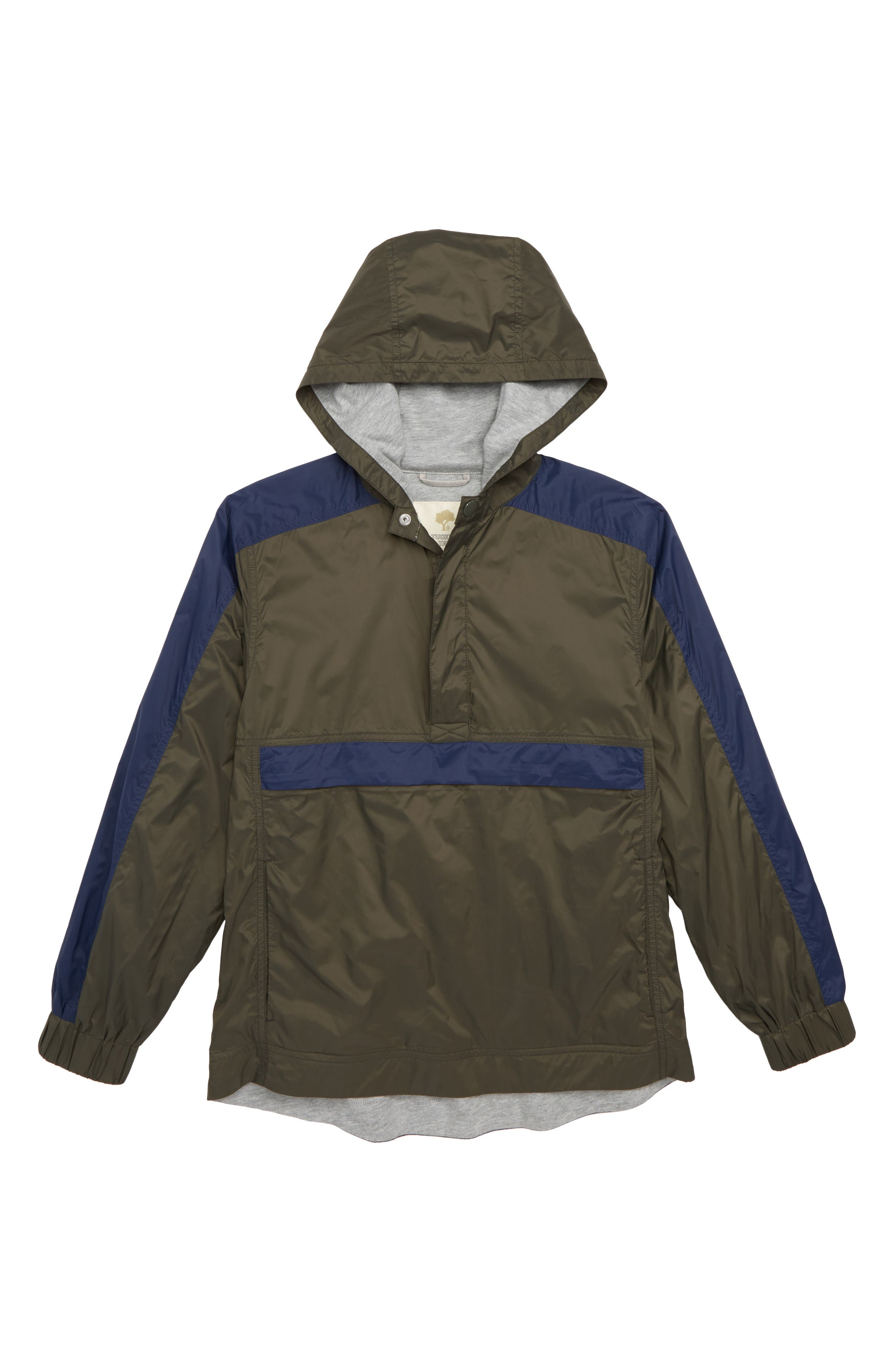 Hooded Pullover,                         Main,                         color, 311