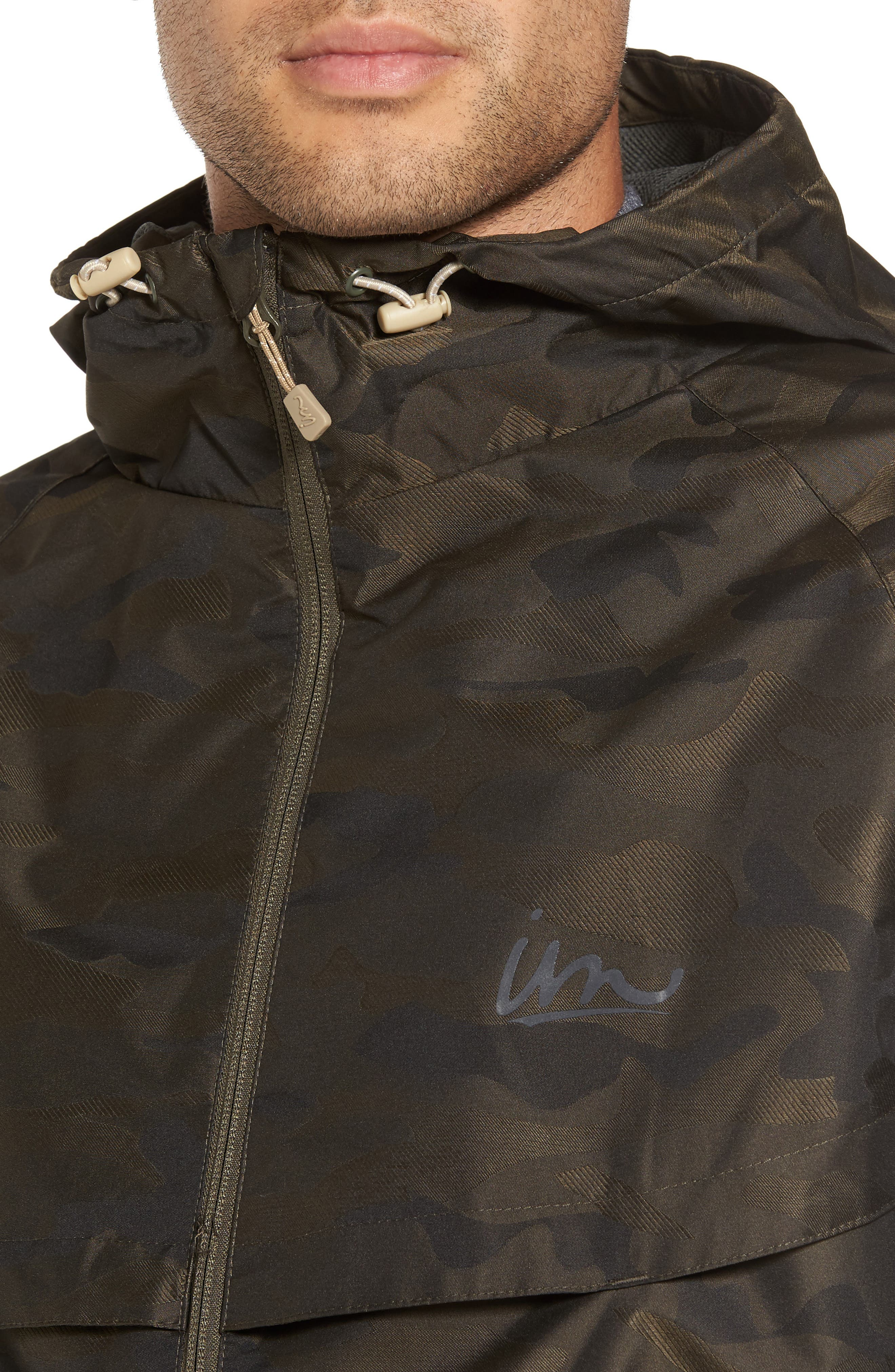Larter Breaker Jacket,                             Alternate thumbnail 8, color,