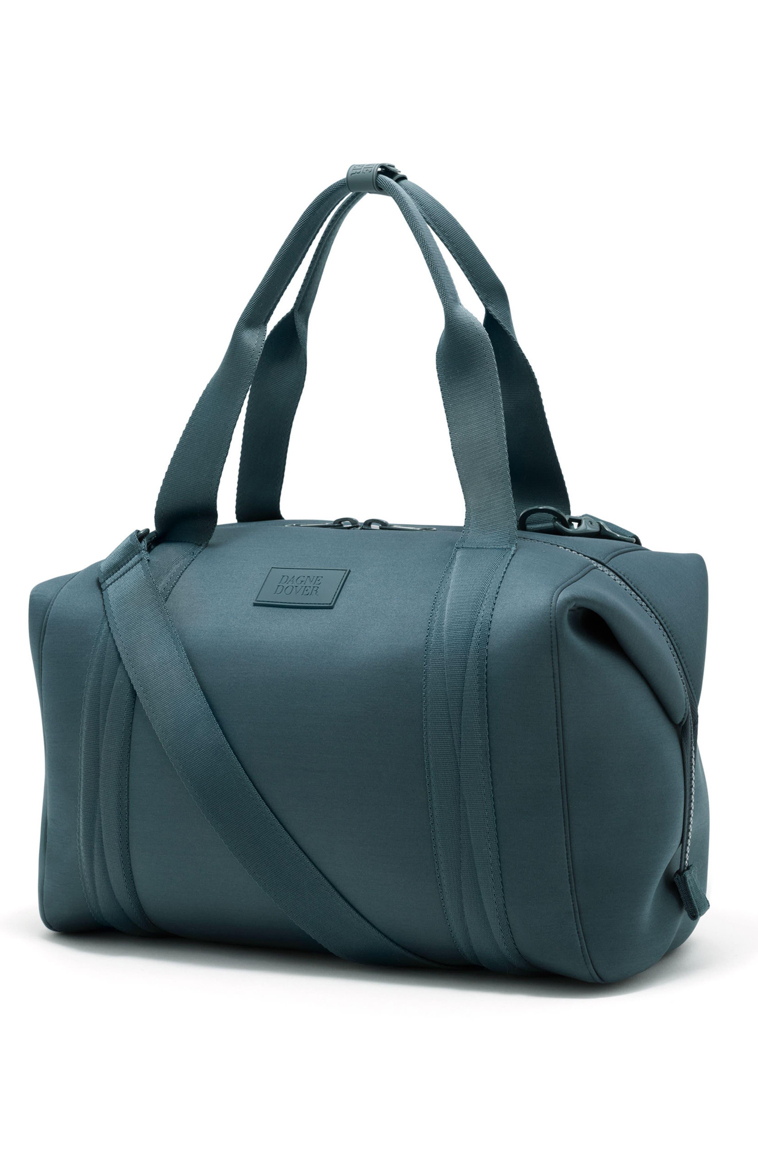 365 Large Landon Neoprene Carryall Duffel Bag,                             Alternate thumbnail 20, color,