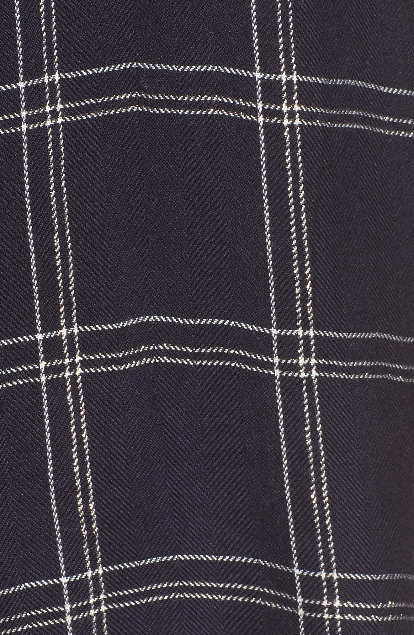 Hunter Plaid Shirt,                             Alternate thumbnail 553, color,
