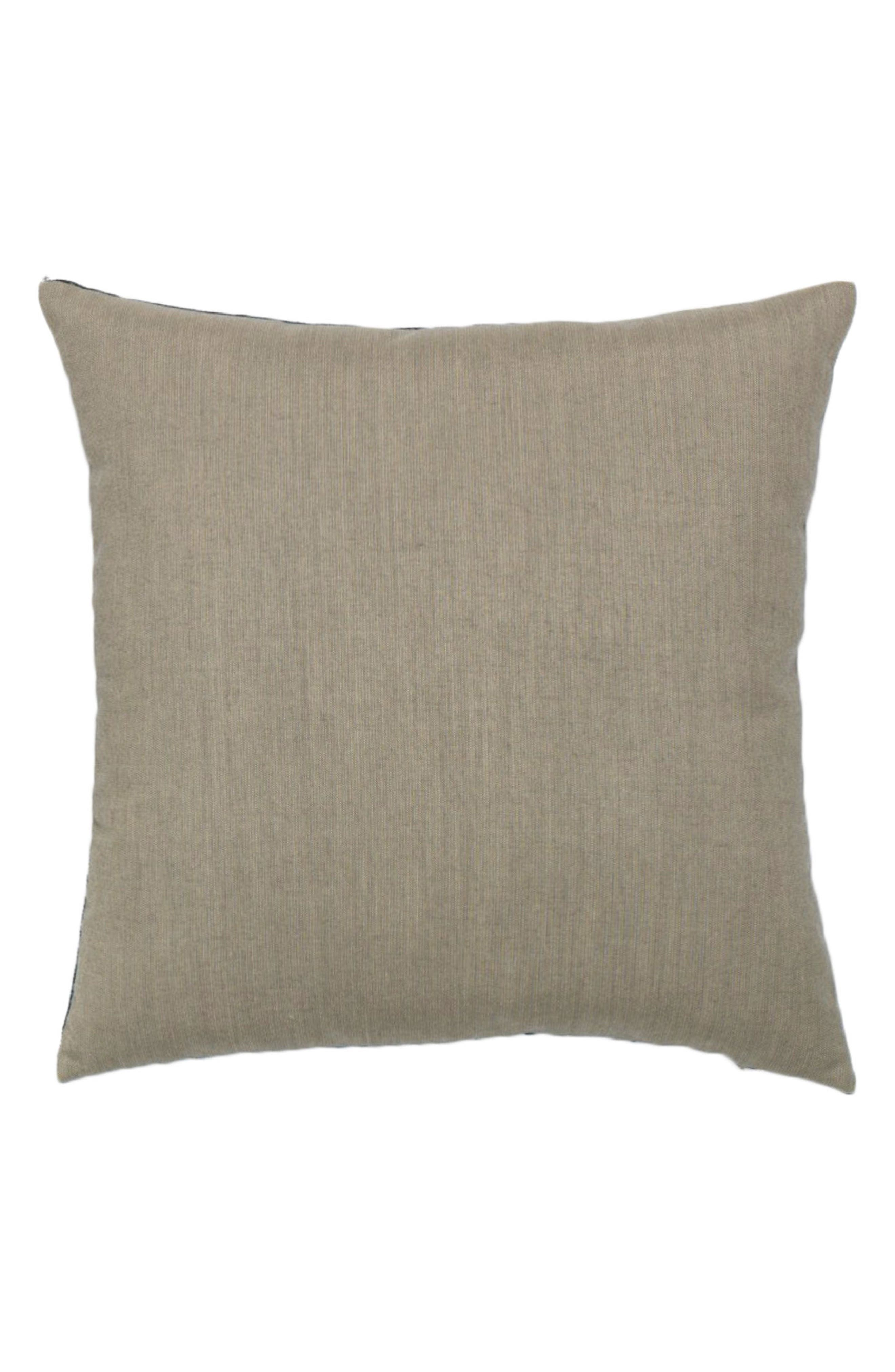 Divergence Indigo Indoor/Outdoor Accent Pillow,                             Alternate thumbnail 2, color,                             400