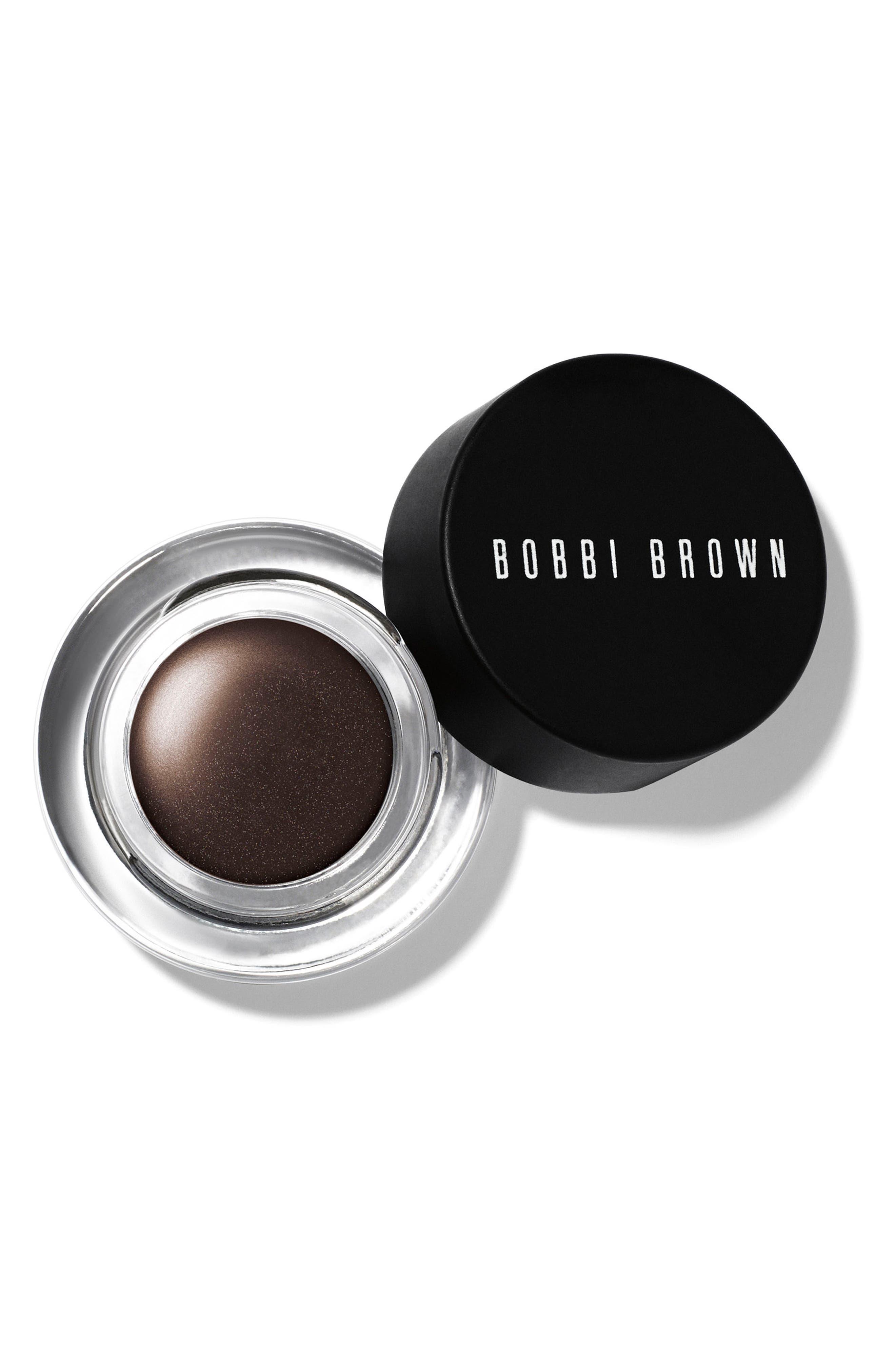 Bobbi Brown Long-Wear Gel Eyeliner - Black Mauve Shimmer Ink