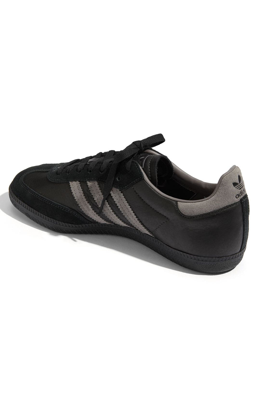 ADIDAS,                             'Samba' Sneaker,                             Alternate thumbnail 2, color,                             001