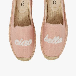The shoe edit. Flats