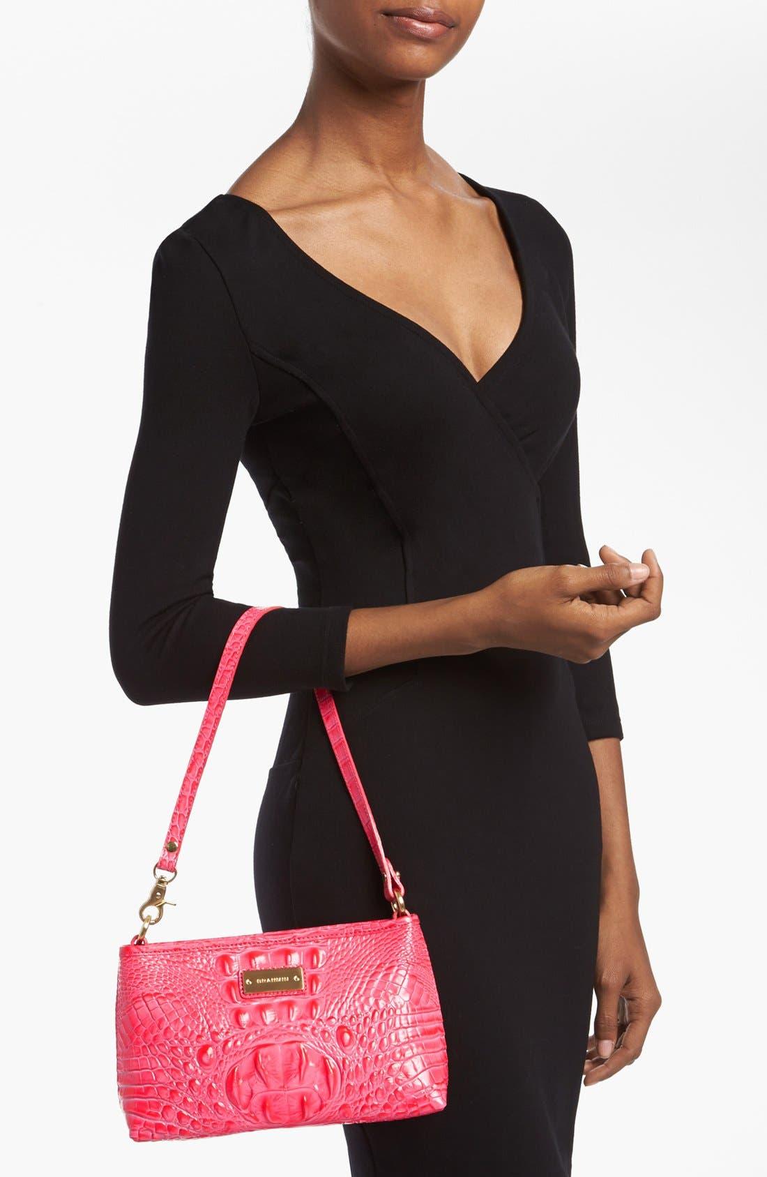 'Anytime - Mini' Convertible Handbag,                             Alternate thumbnail 36, color,