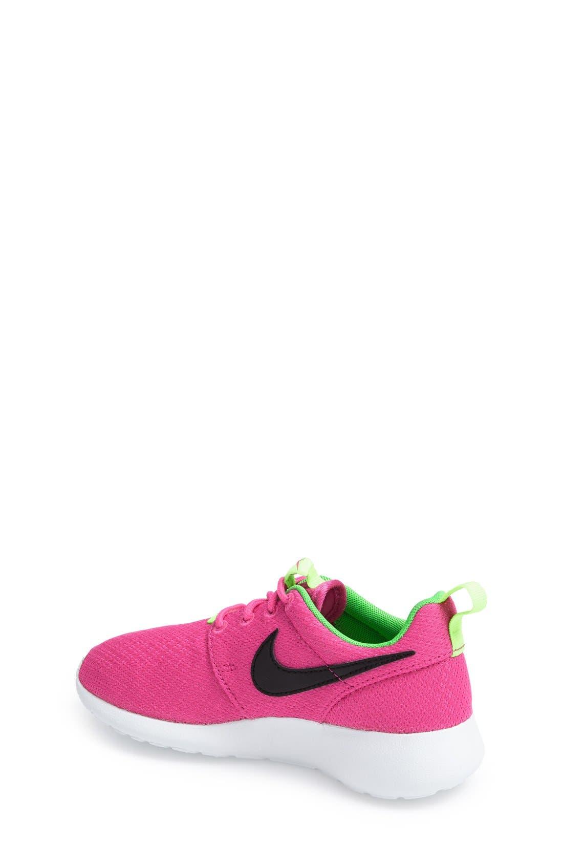 'Roshe Run' Athletic Shoe,                             Alternate thumbnail 141, color,