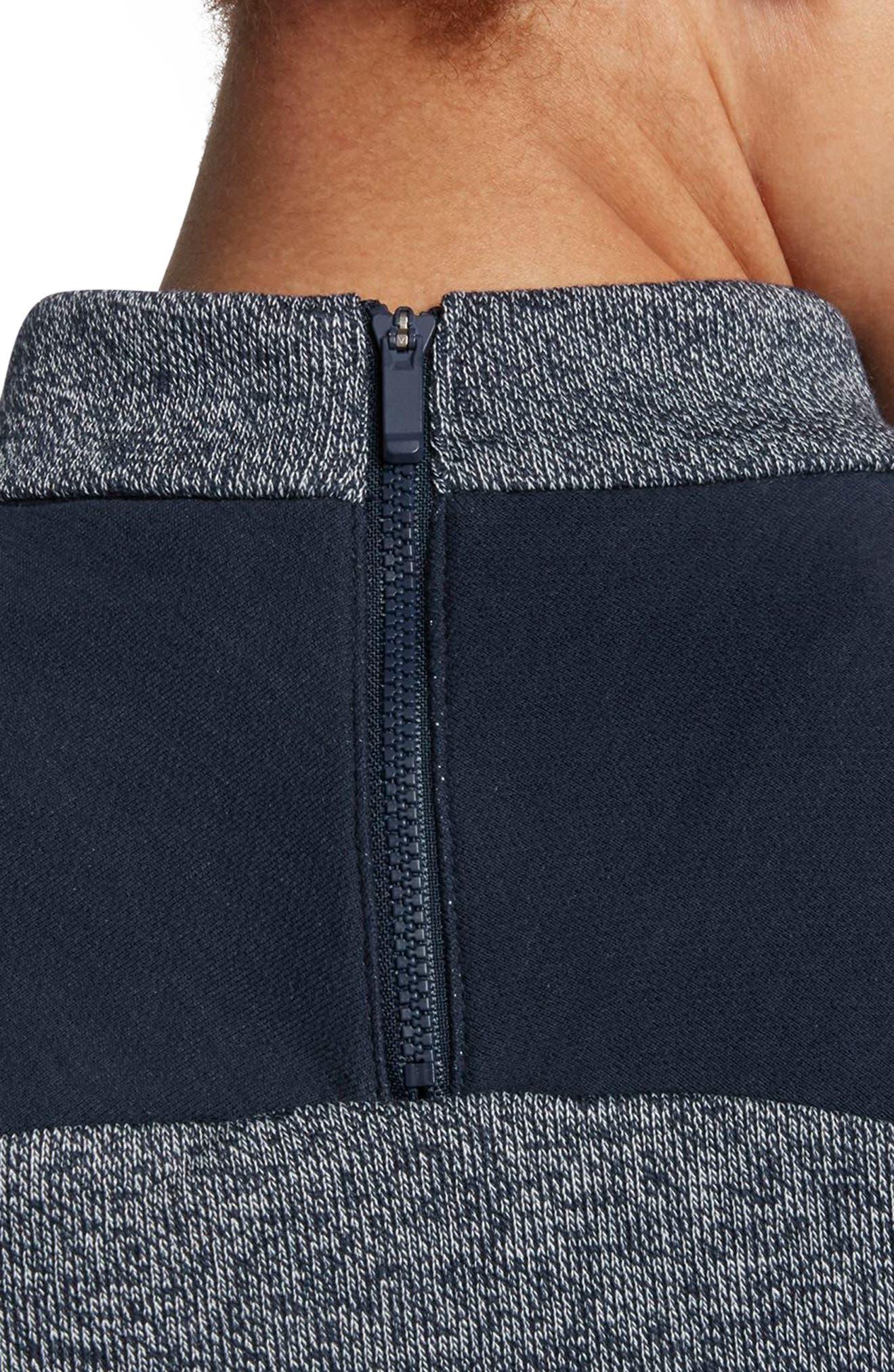 Women's Sportswear Jersey Top,                             Alternate thumbnail 4, color,                             451