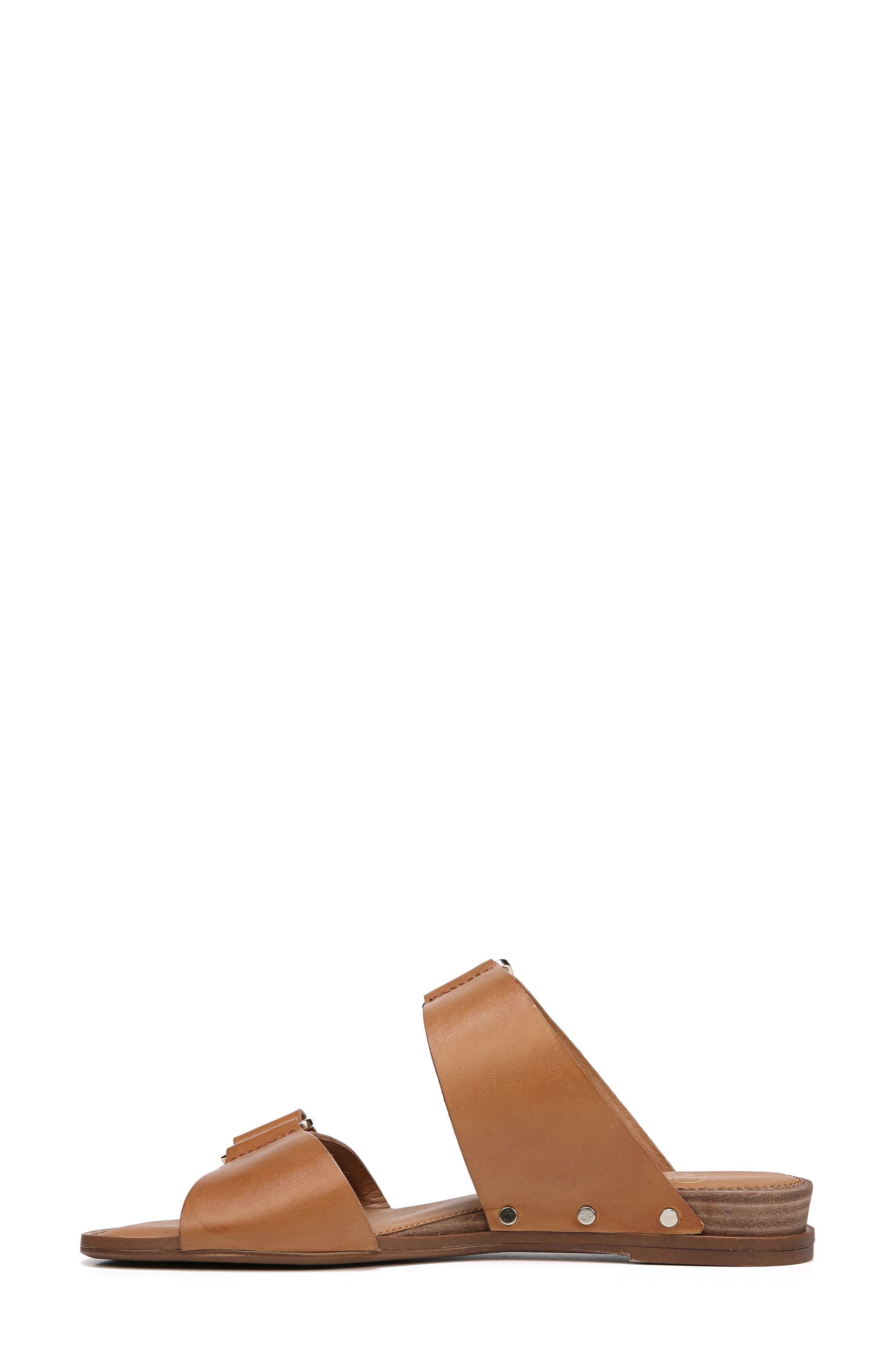 Palomino Genuine Calf Hair Sandal,                             Alternate thumbnail 14, color,