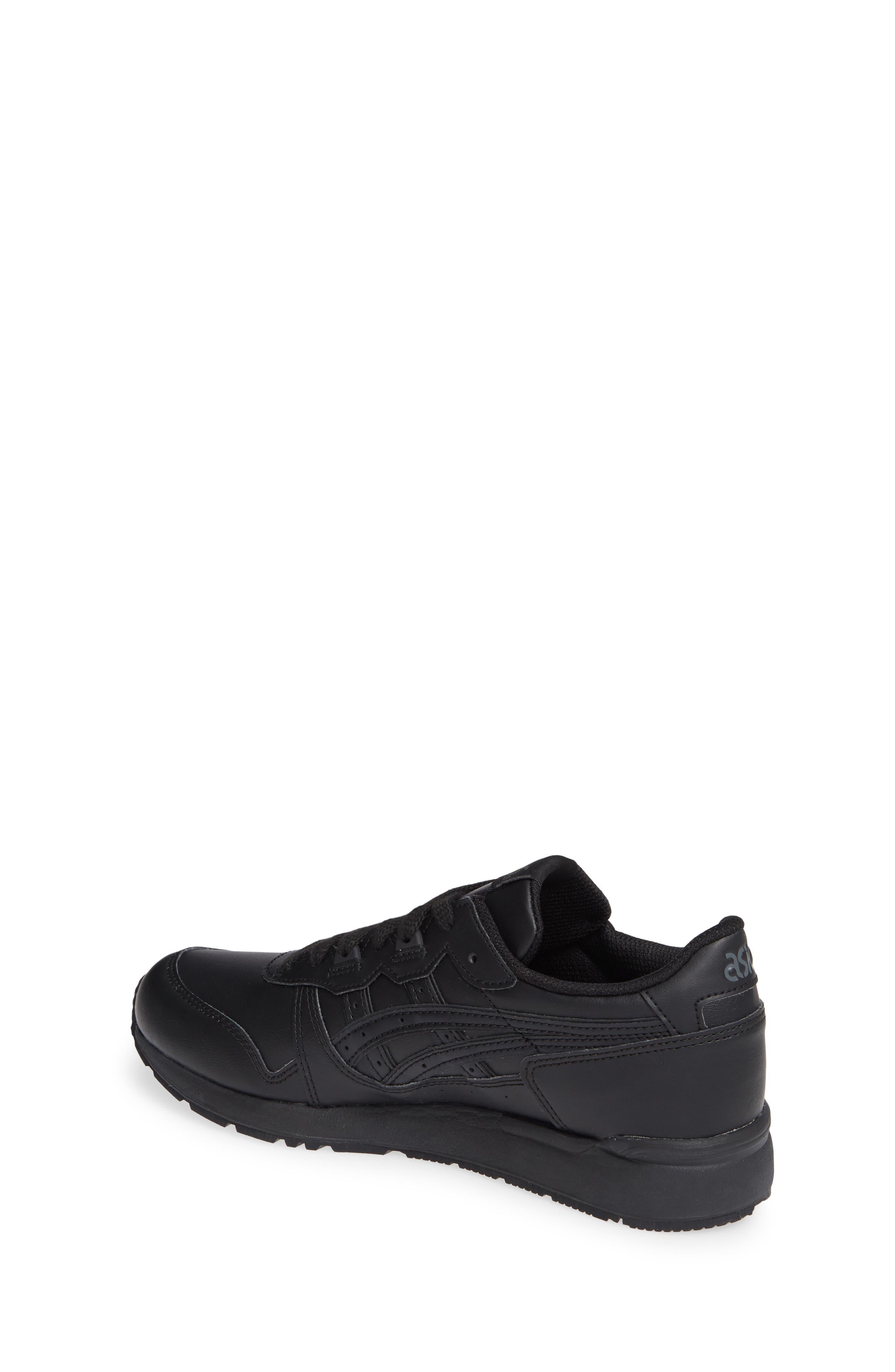 GEL-Lyte III Sneaker,                             Alternate thumbnail 2, color,                             BLACK/ BLACK