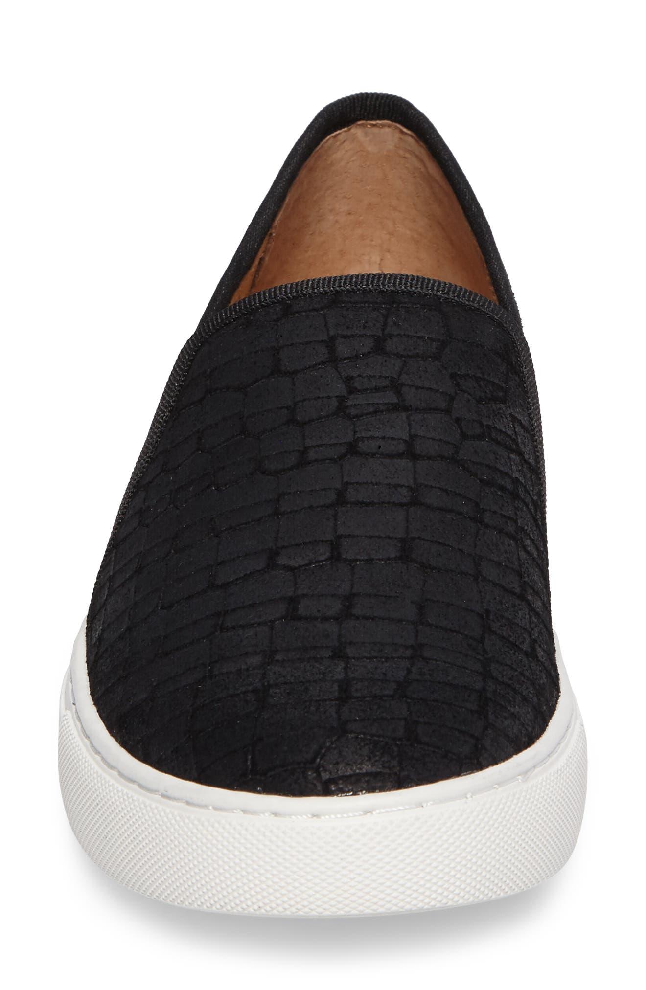 CC Corso Como Skipper Slip-On Sneaker,                             Alternate thumbnail 4, color,                             002