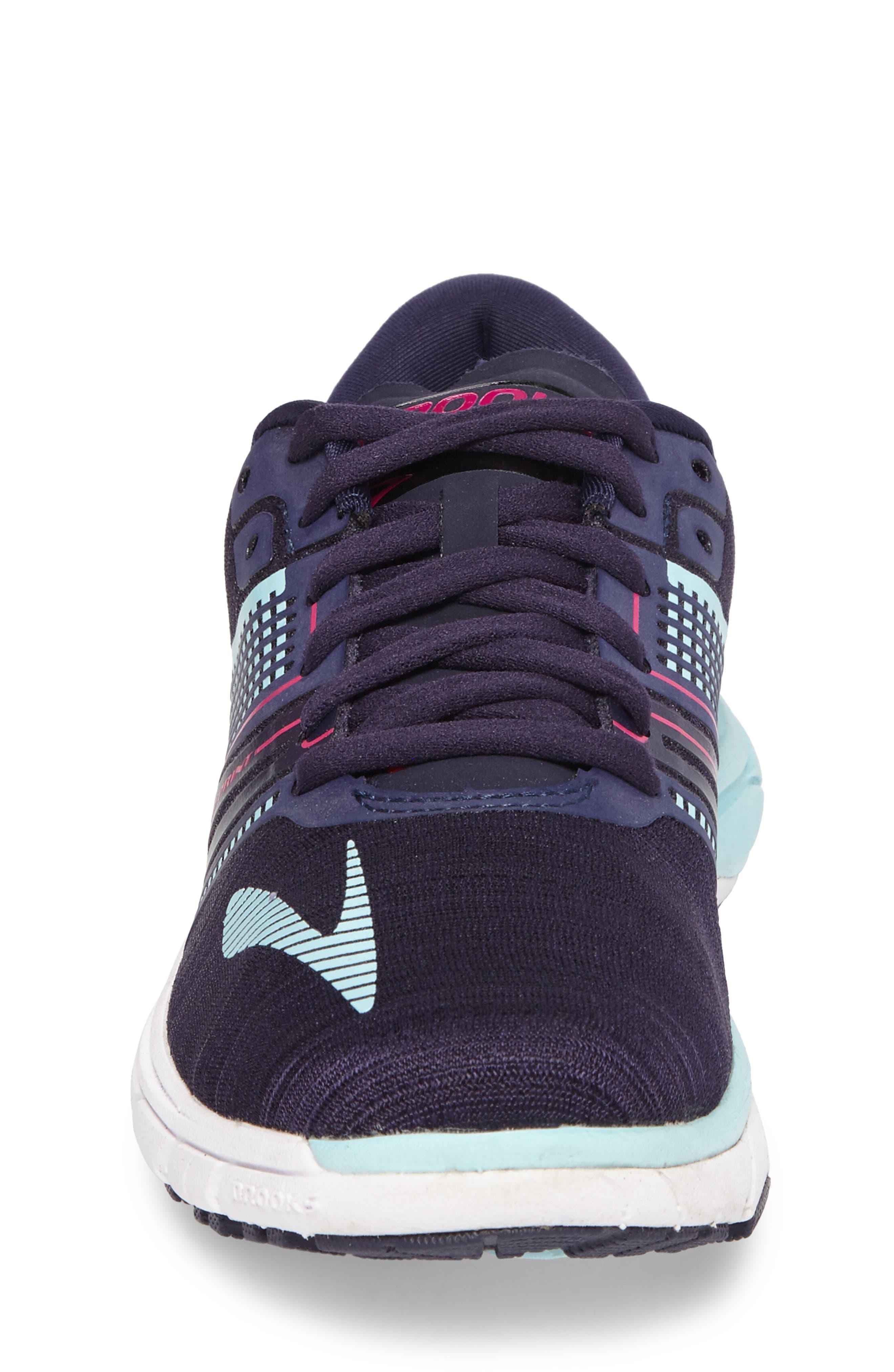 PureCadence 6 Running Shoe,                             Alternate thumbnail 4, color,                             435