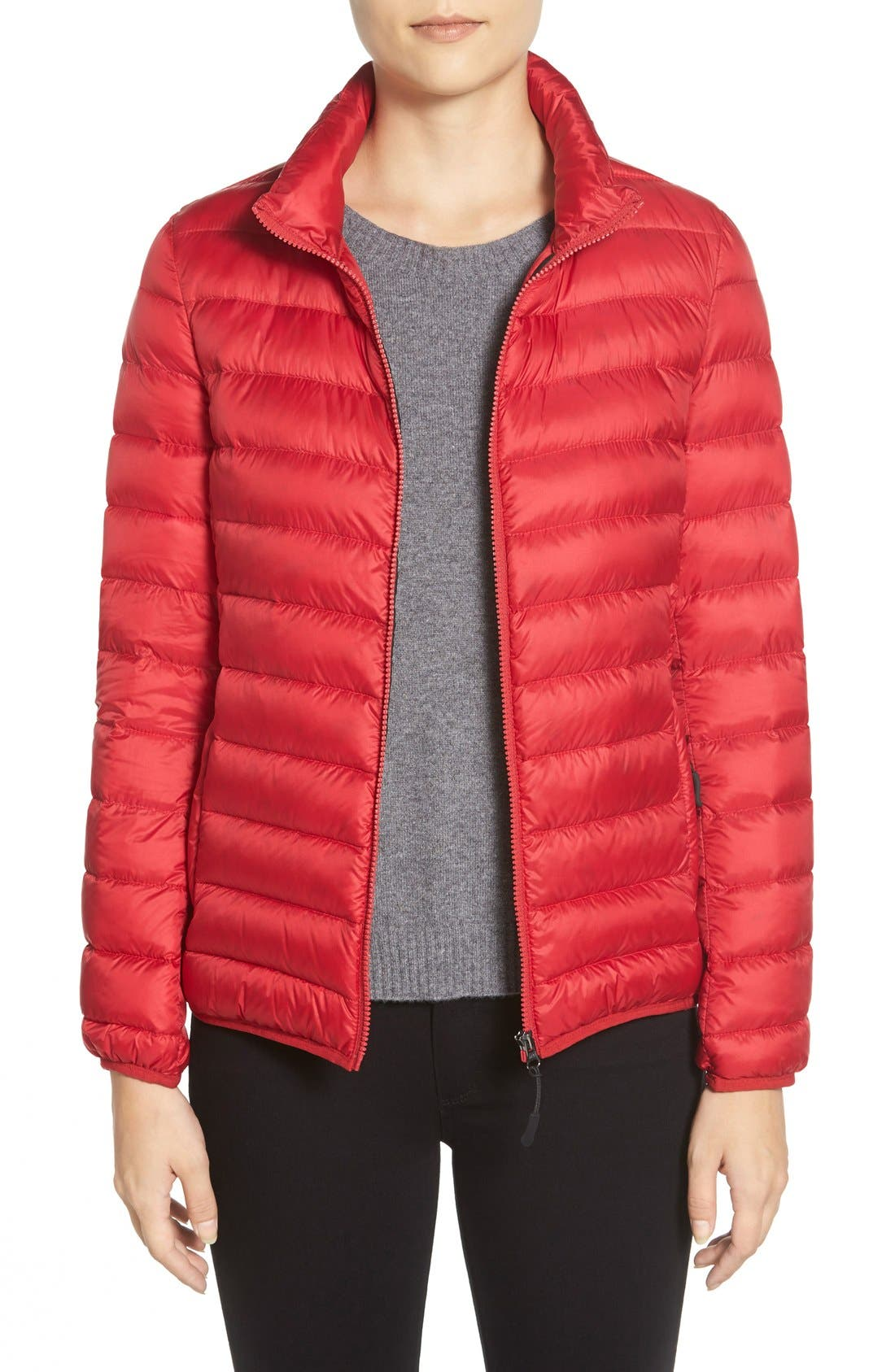 Pax on the Go Packable Quilted Jacket,                             Main thumbnail 7, color,