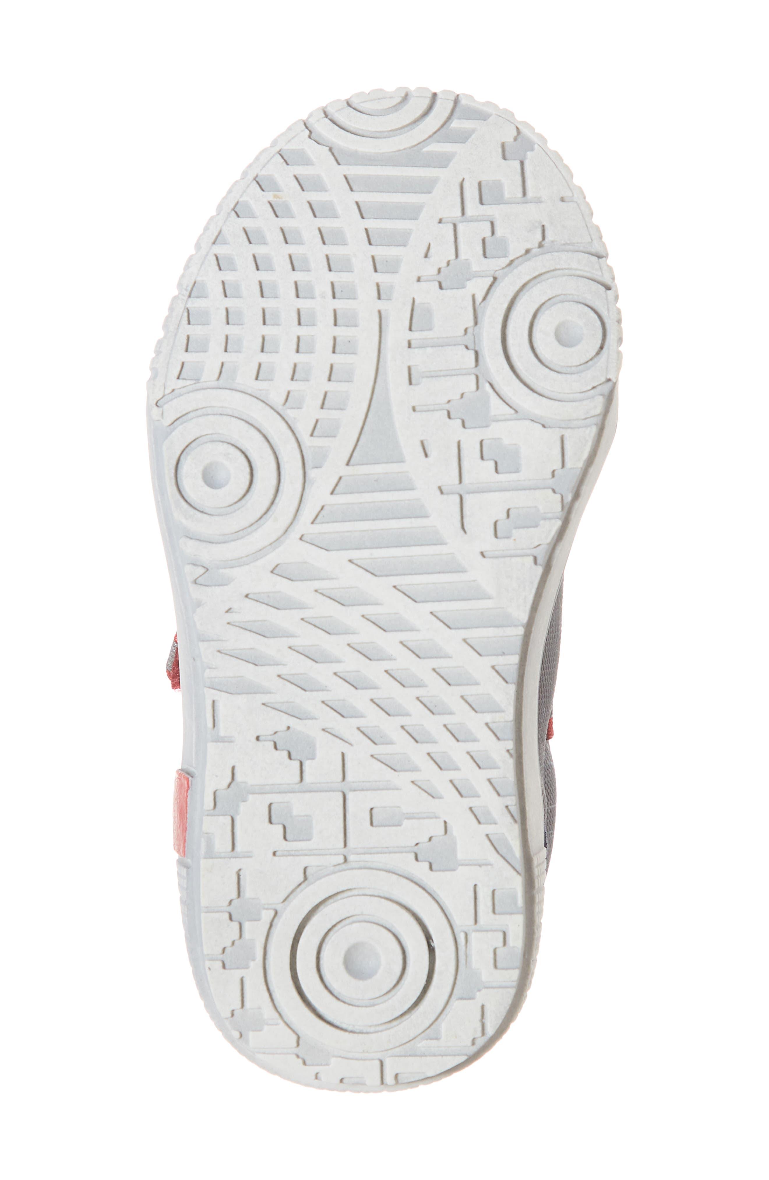Vault Sneaker,                             Alternate thumbnail 6, color,                             SLATE GREY