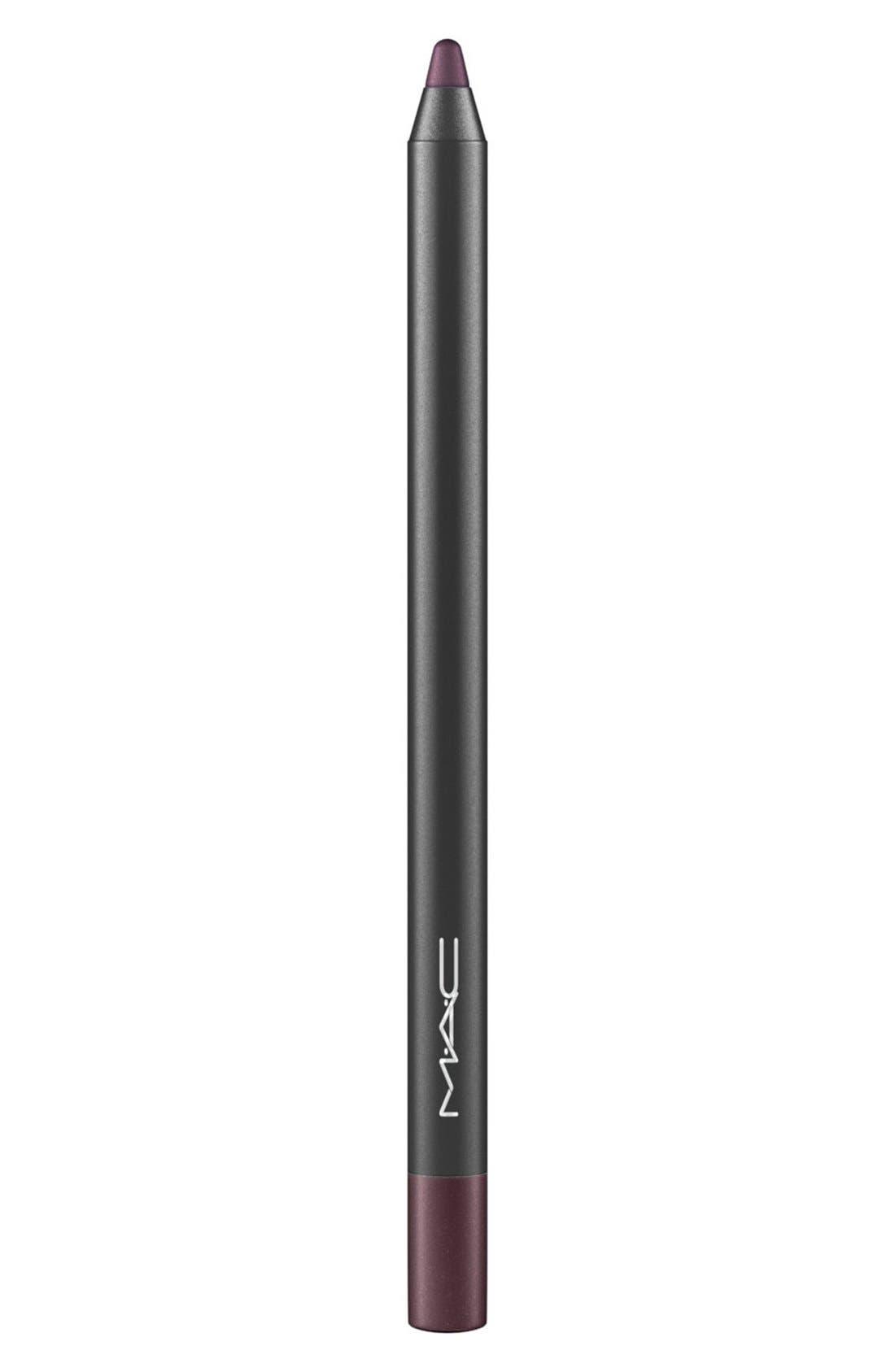 MAC Pro Longwear Eyeliner - Strong Willed
