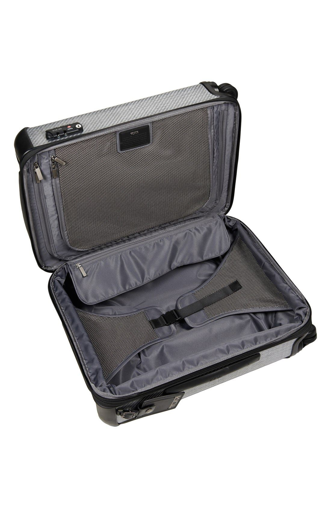 Tegra-Lite<sup>™</sup> Max 22-Inch Continental Expandable Carry-On,                             Alternate thumbnail 6, color,                             T-GRAPHITE