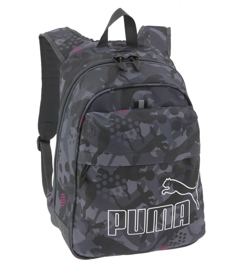 Puma  Foundation  Backpack  2b8d8ea8318c1