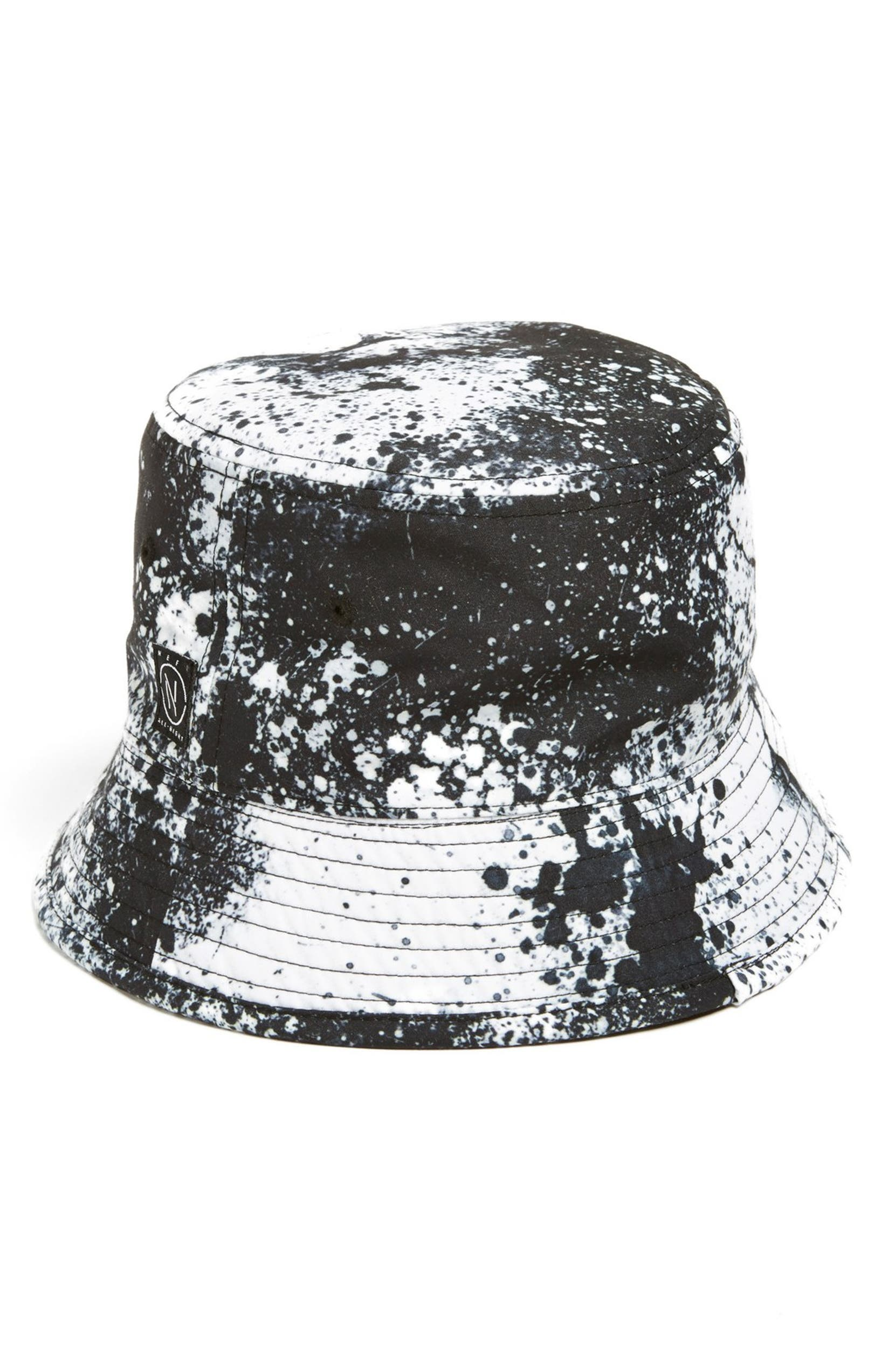 4229f84dccf Neff Reversible Bucket Hat