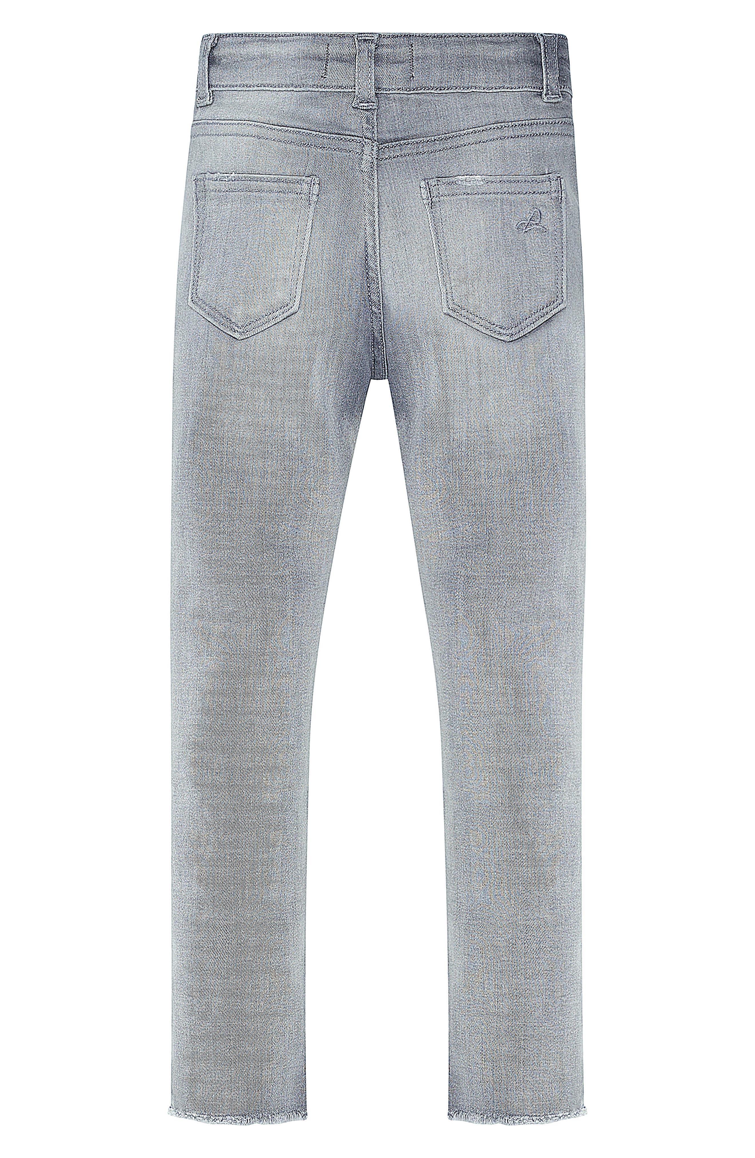 Skinny Jeans,                             Main thumbnail 1, color,                             HOWL