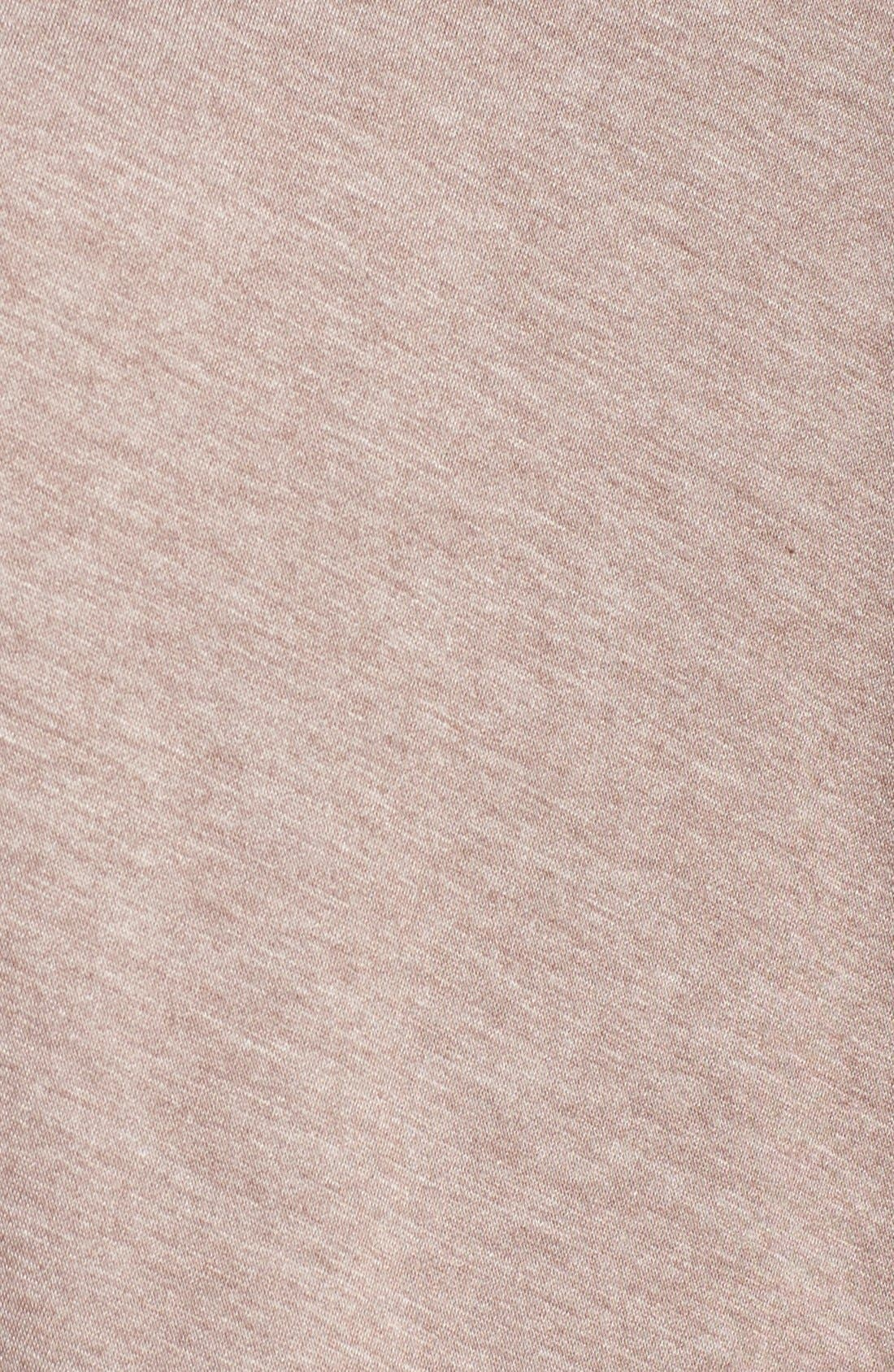One-Button Fleece Cardigan,                             Alternate thumbnail 74, color,