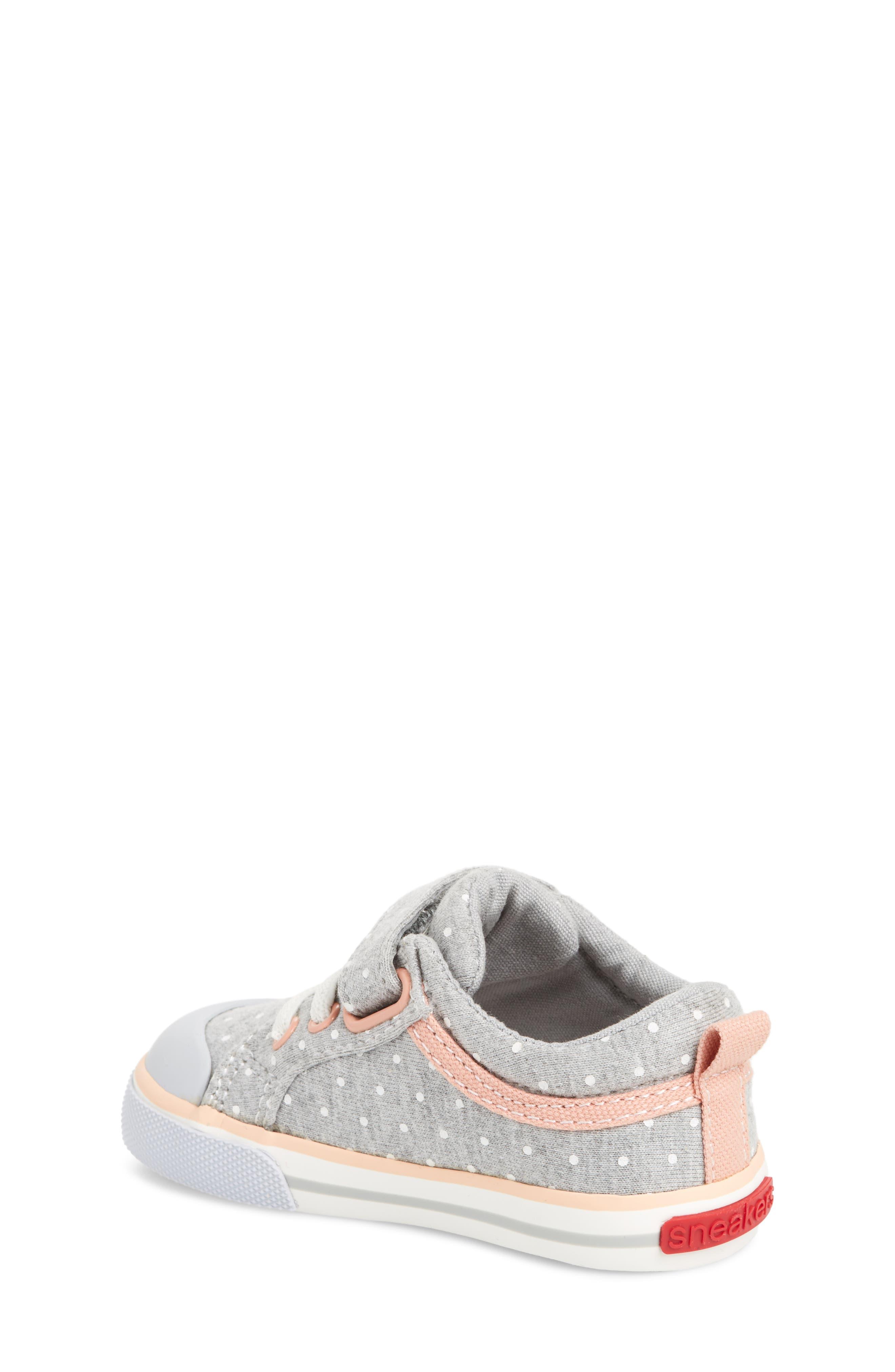 Kristin Sneaker,                             Alternate thumbnail 2, color,                             023