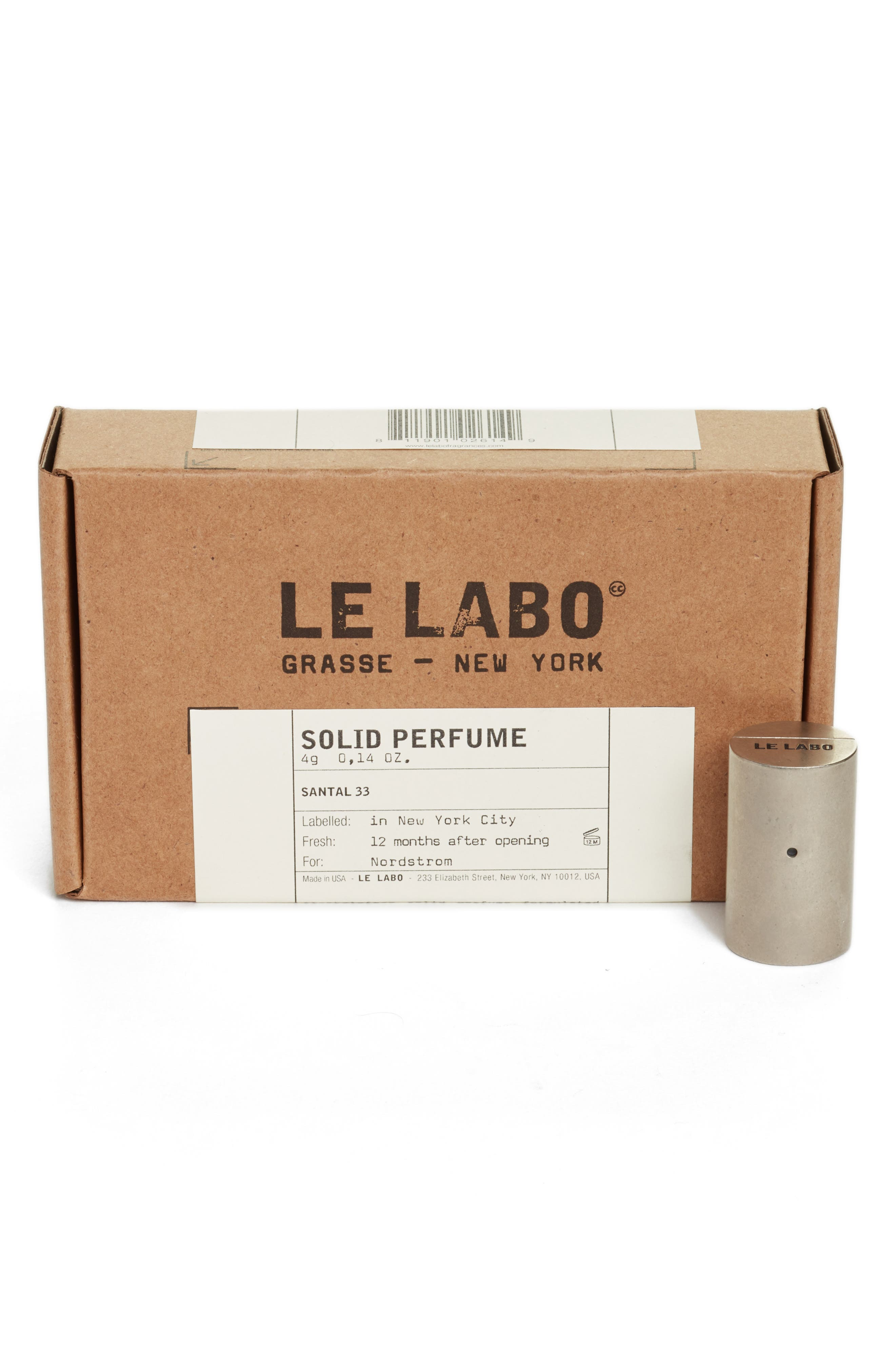 'Santal 33' Solid Perfume,                             Alternate thumbnail 7, color,                             NO COLOR