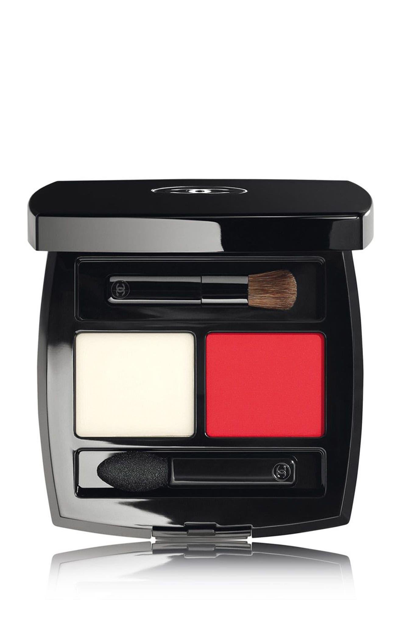POUDRE LEVRES<br />Lip Balm and Powder Duo,                         Main,                         color,